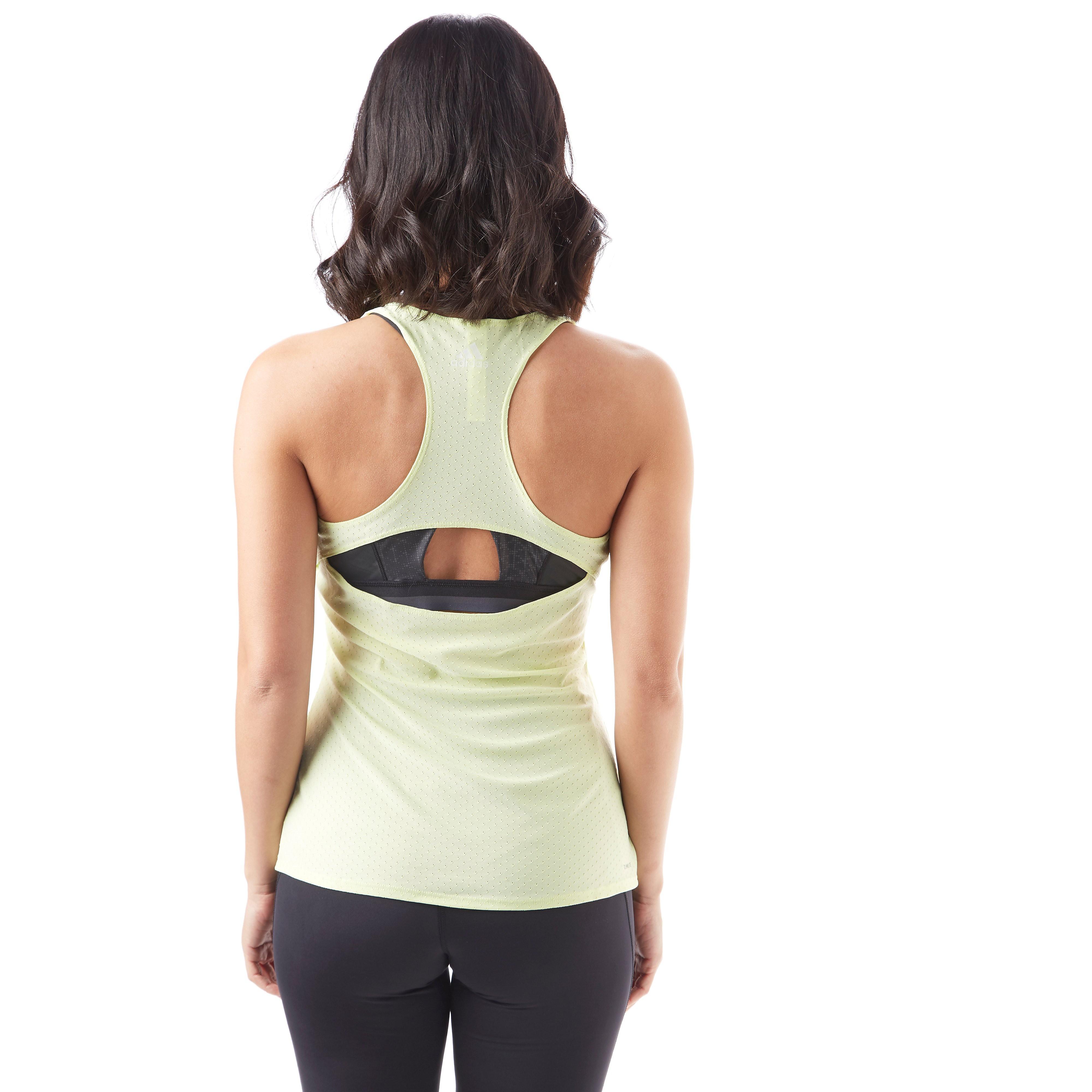 adidas Graphic Women's Training Tank Top