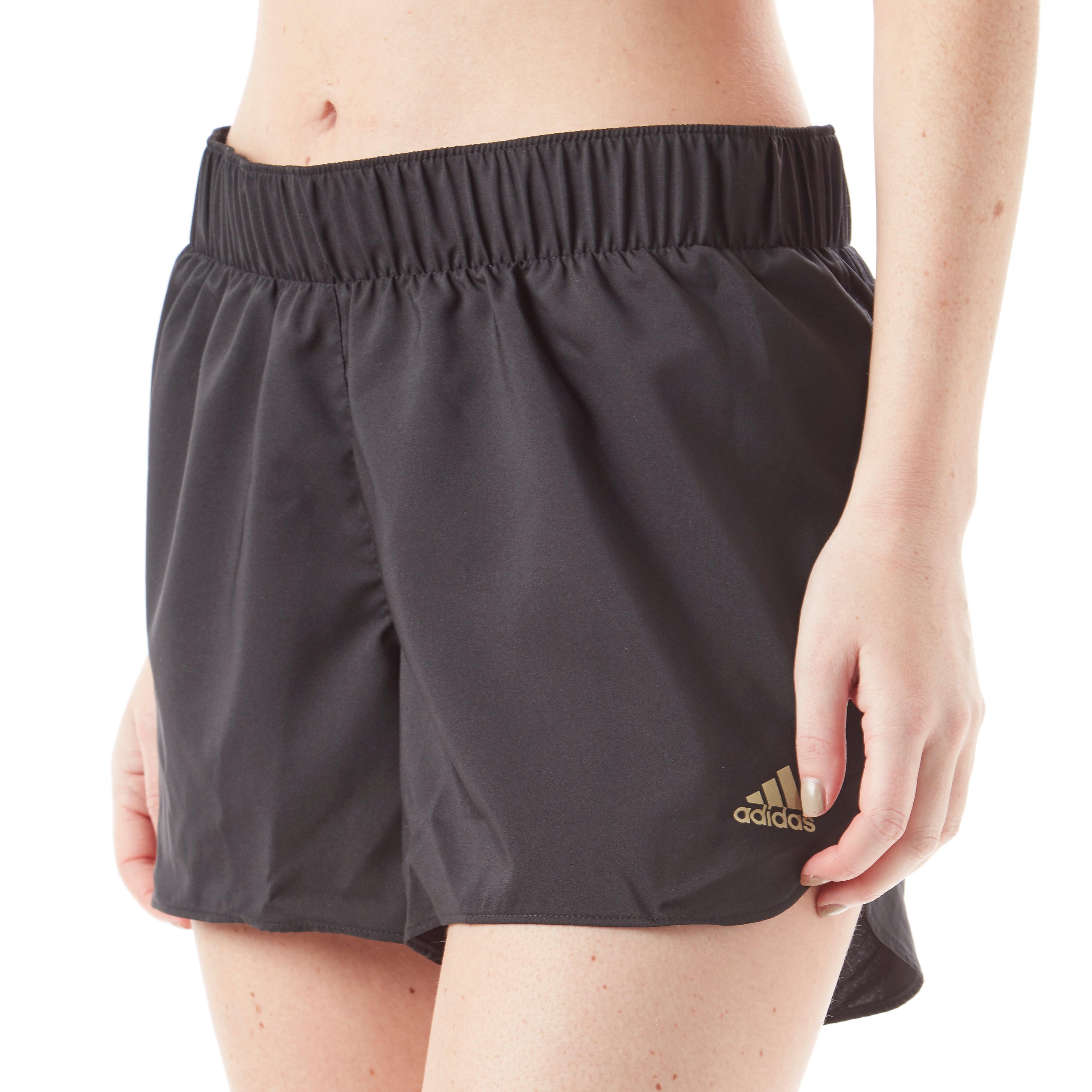 adidas Response Women's Running Shorts