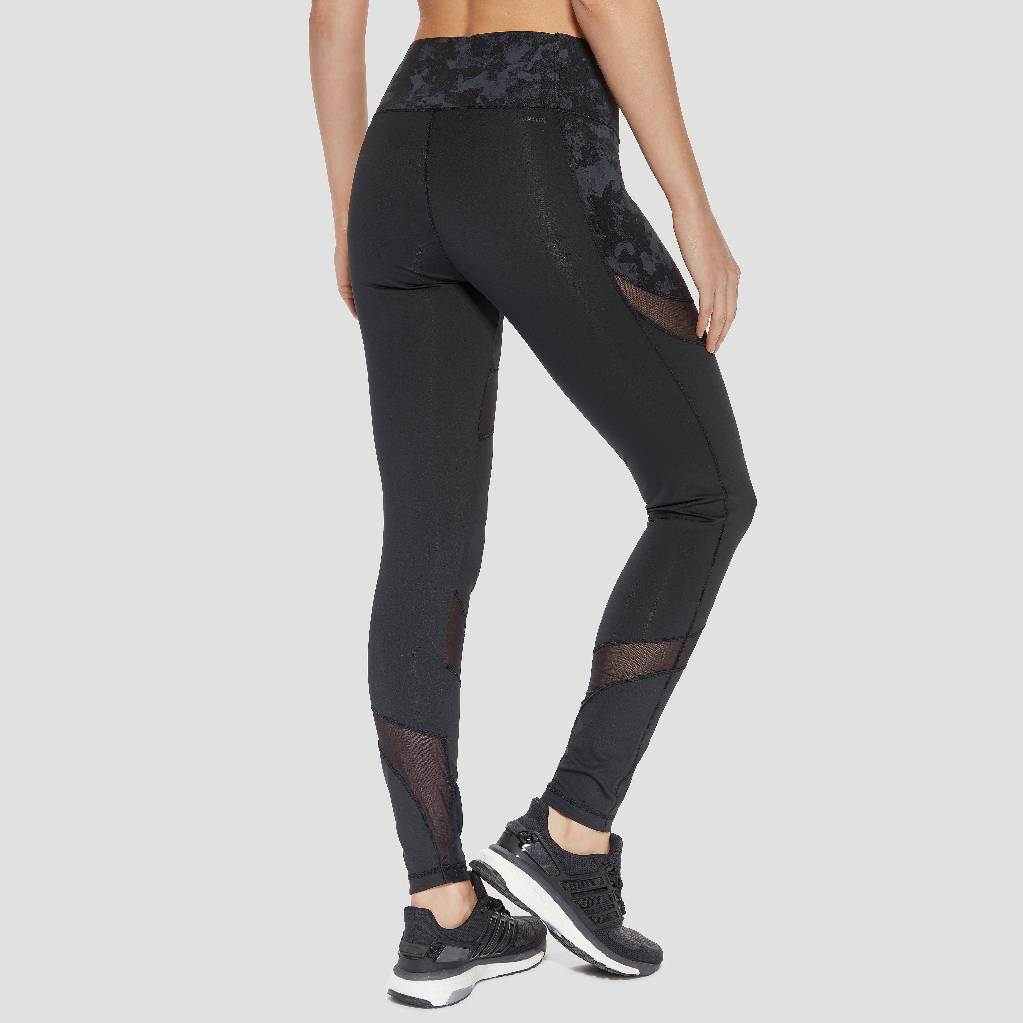 adidas Women's Ultimate High-Rise Printed Tights