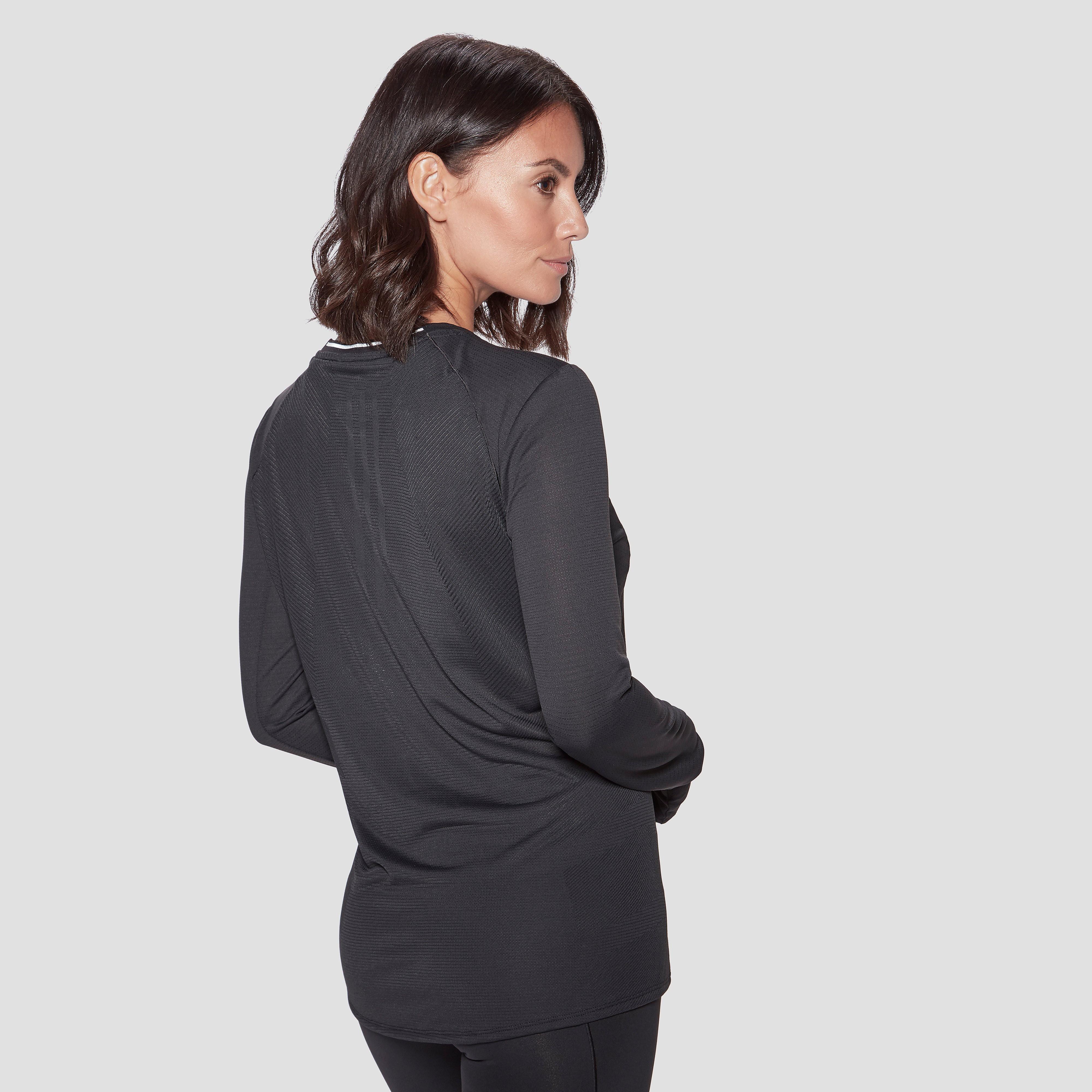 adidas Supernova Women's Long Sleeved Running Top