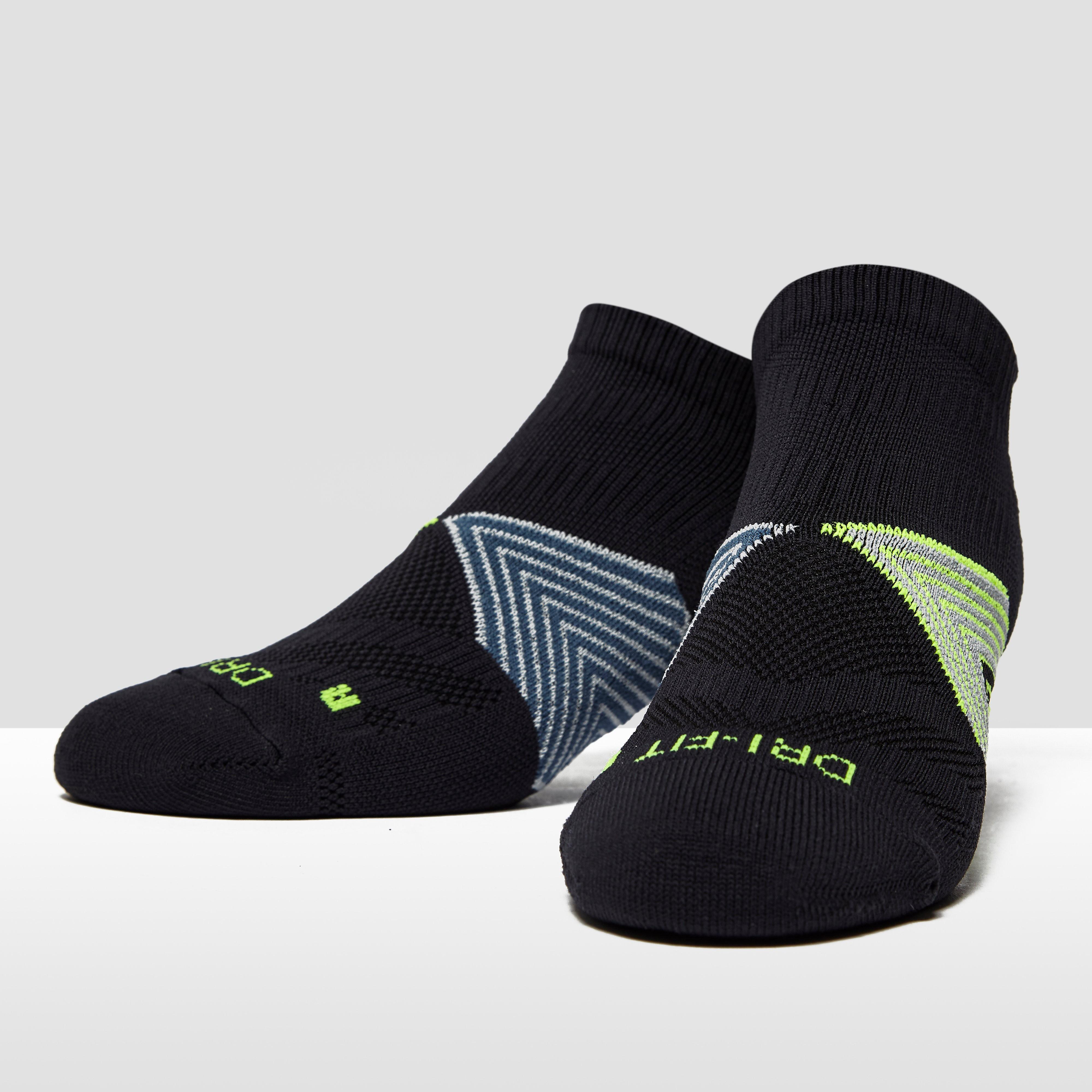 Nike Cushion Dynamic Arch Quarter Running Socks (1 Pair)