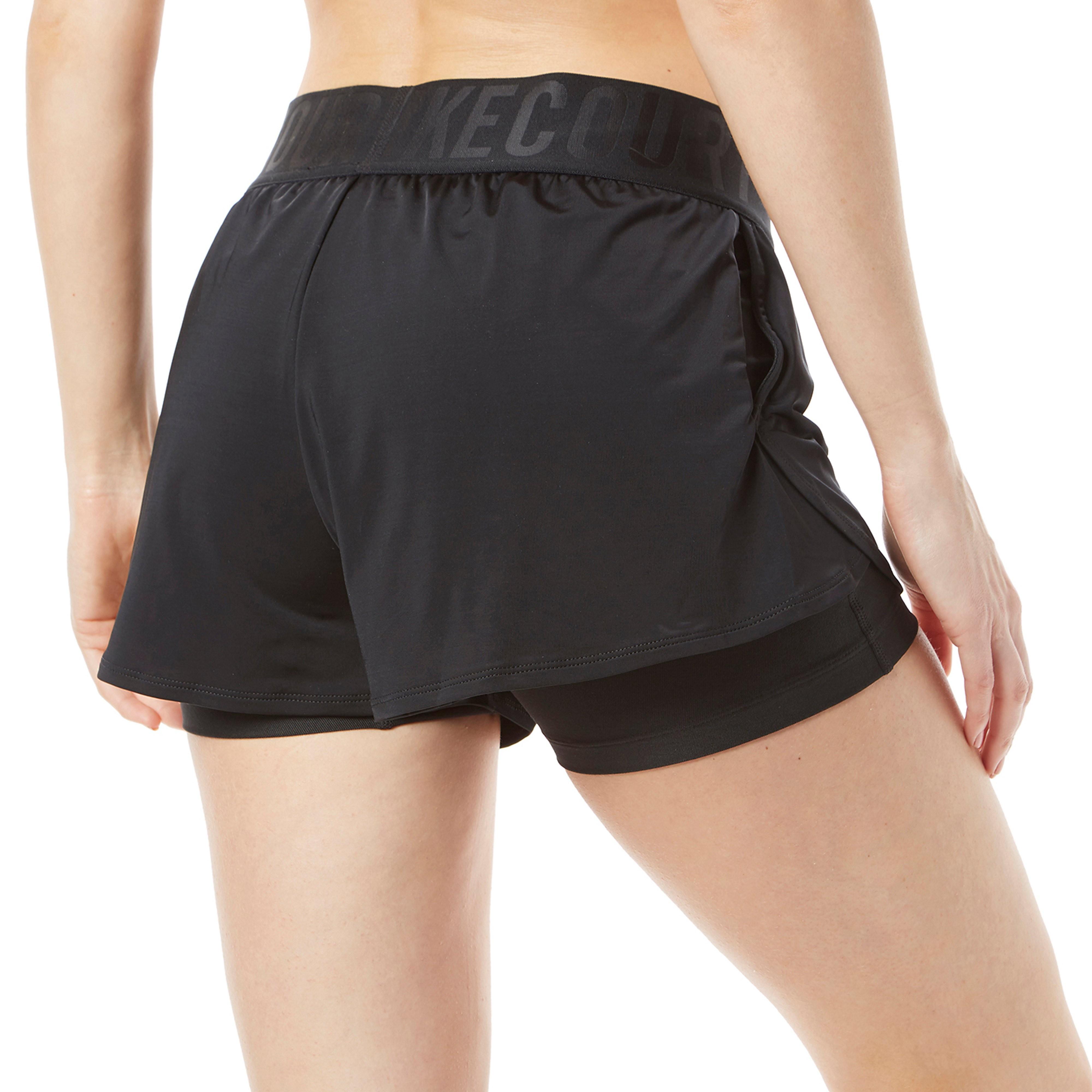 Nike Court Dry Ace Women's Tennis Shorts