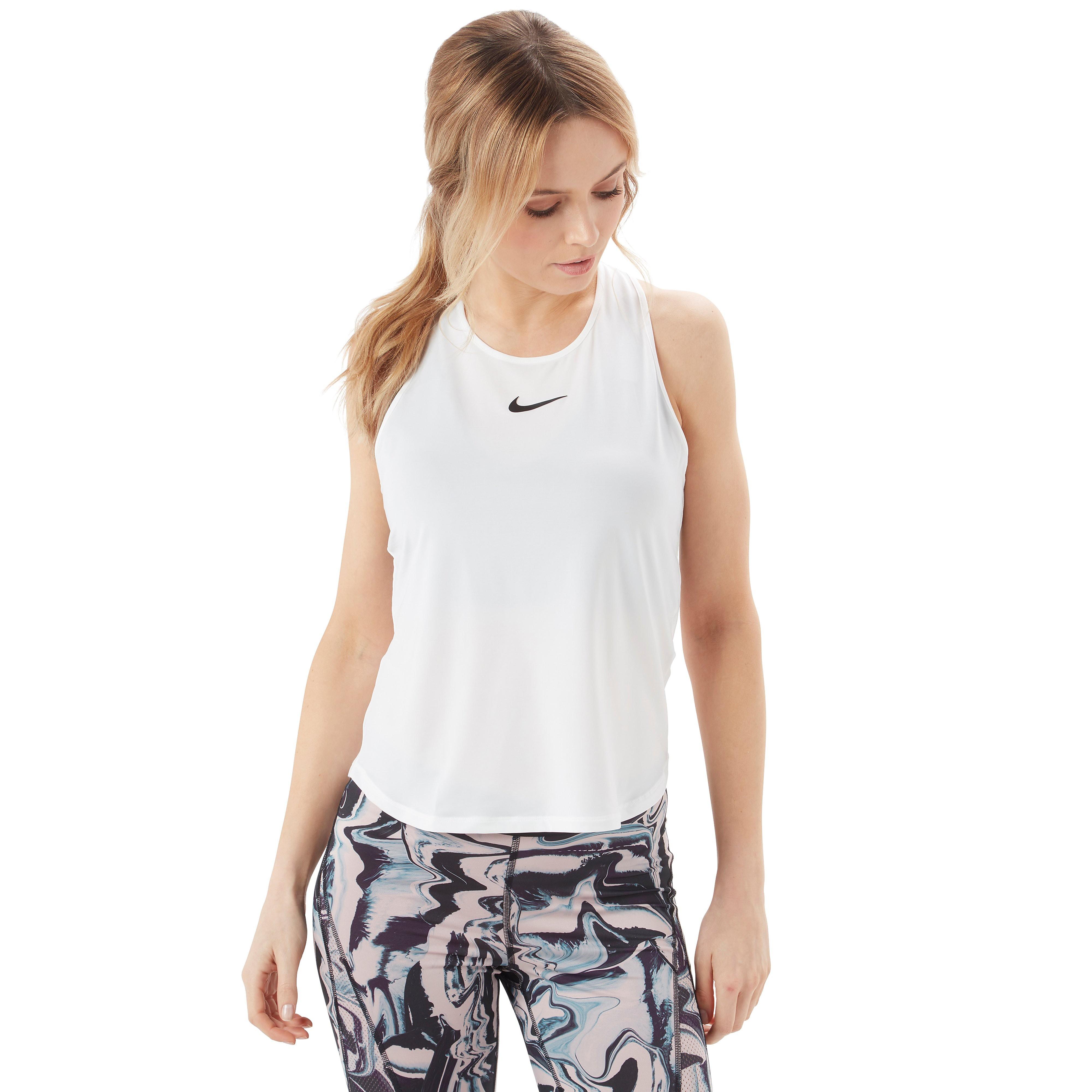 Nike Court Slam Women's Tennis Tank Top