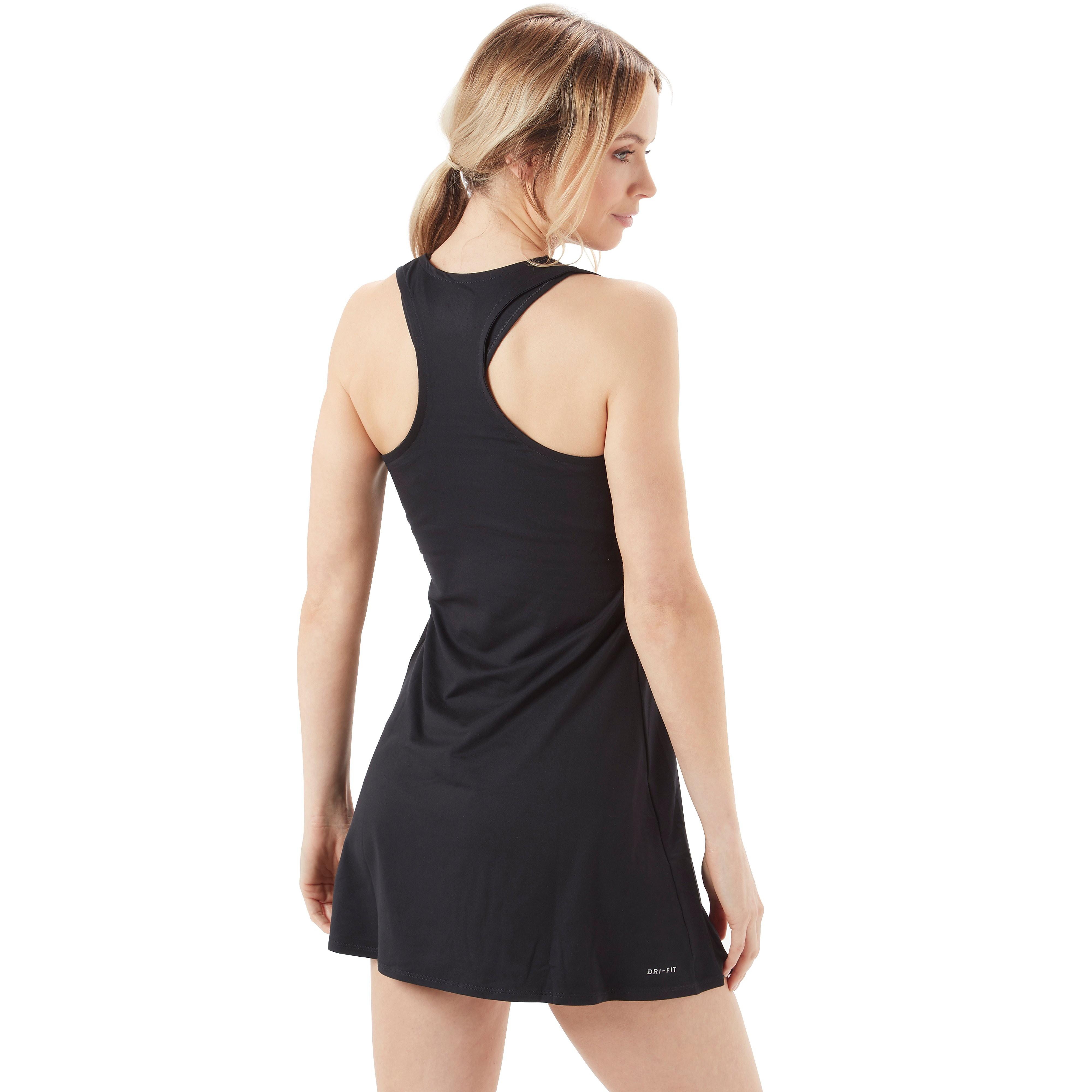Nike Court Pure Women's Tennis Dress