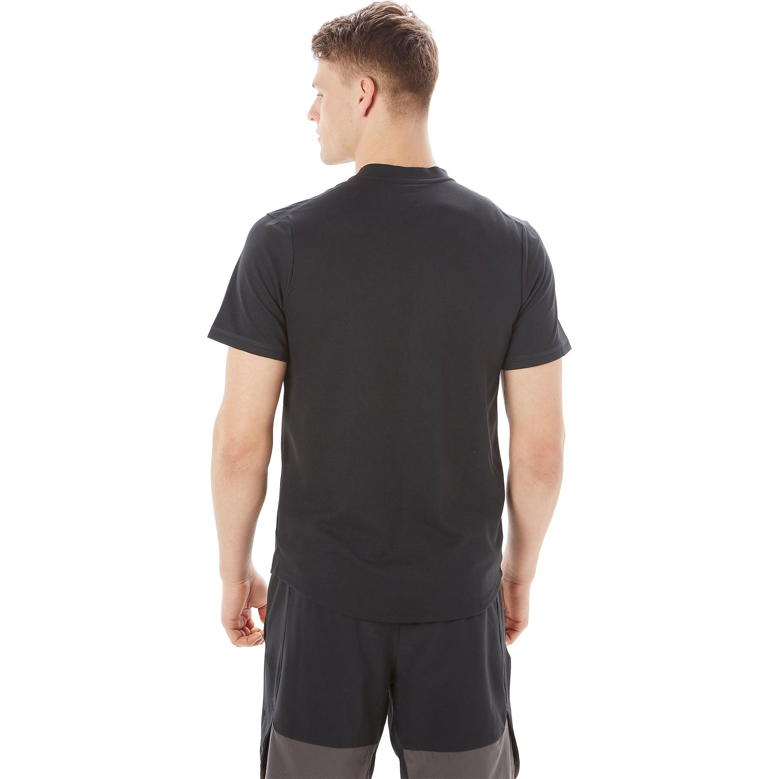 Nike Court Dri-FIT Advantage Men's Tennis Polo Shirt