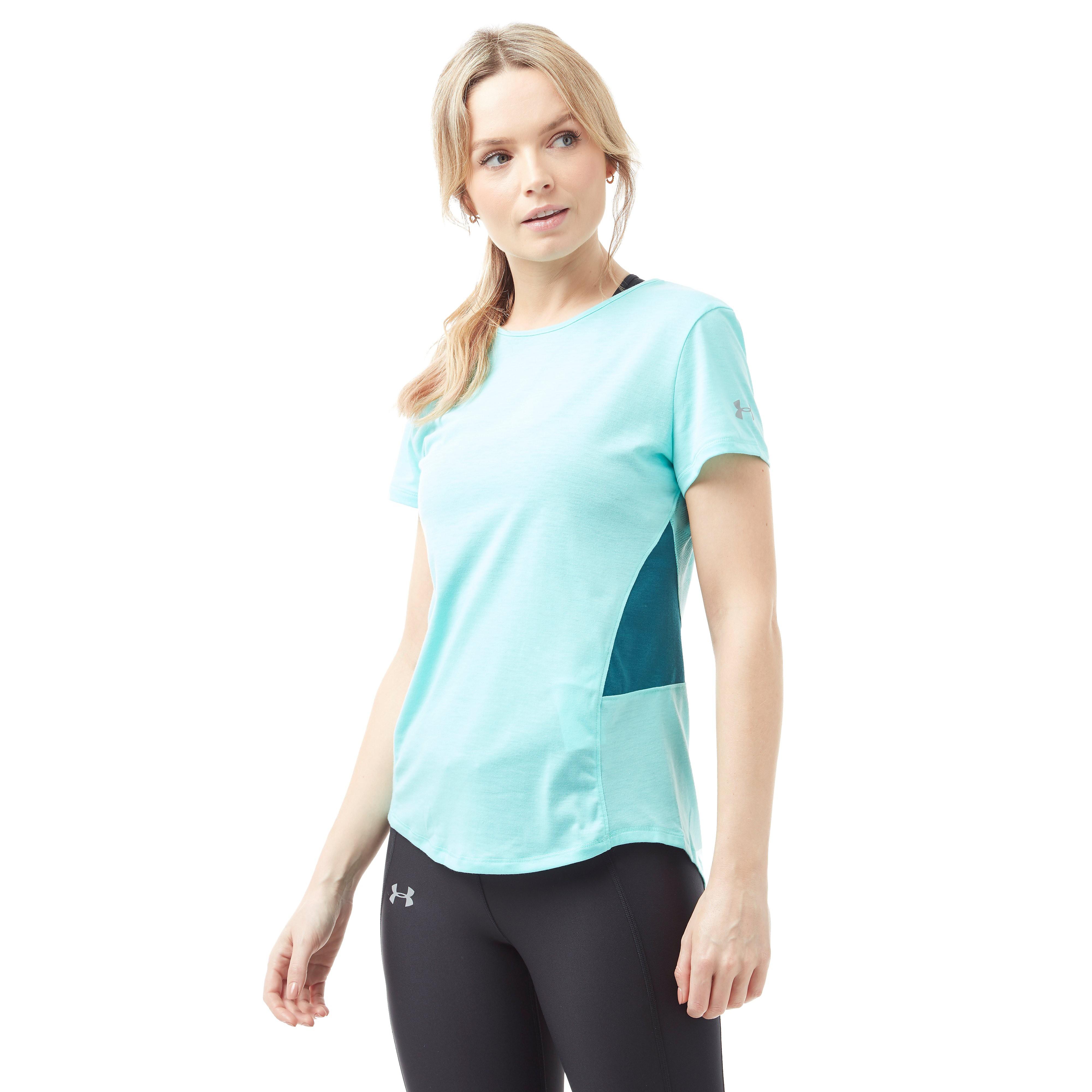 Under Armour Thread Swyft Women's T-Shirt