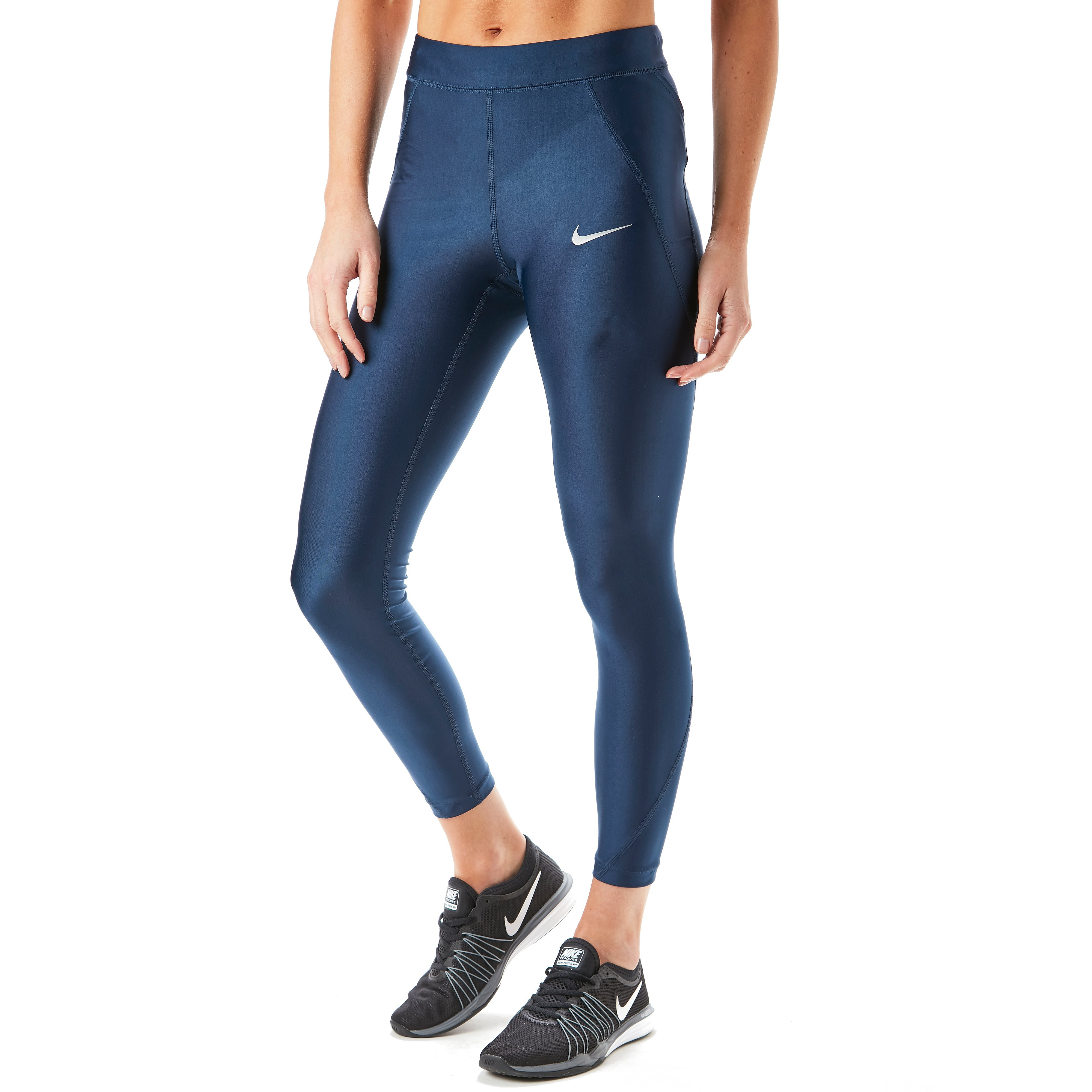 Nike Speed 7/8 Women's Running Tights