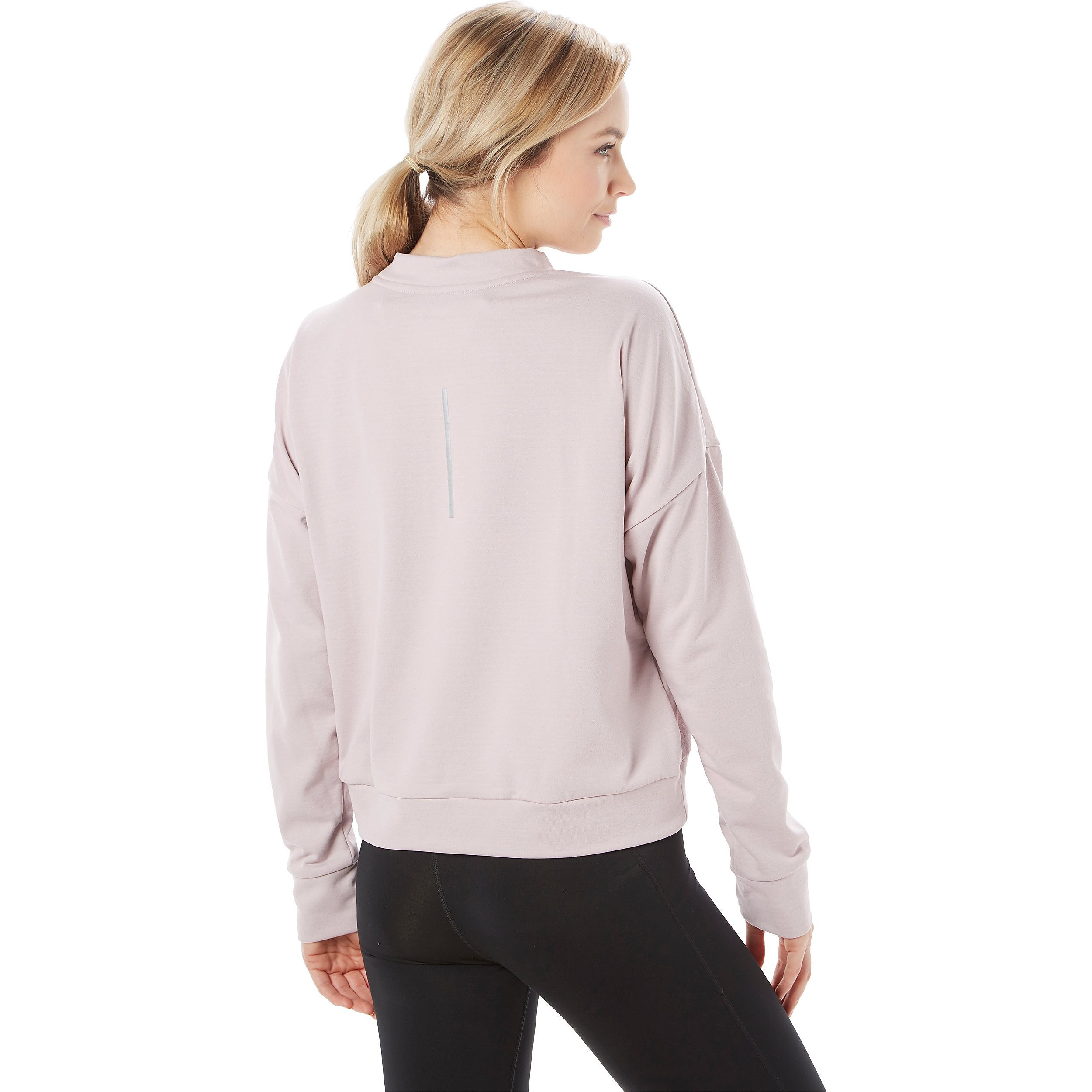 Nike Therma-Sphere Element Long Sleeve Women's Running Top