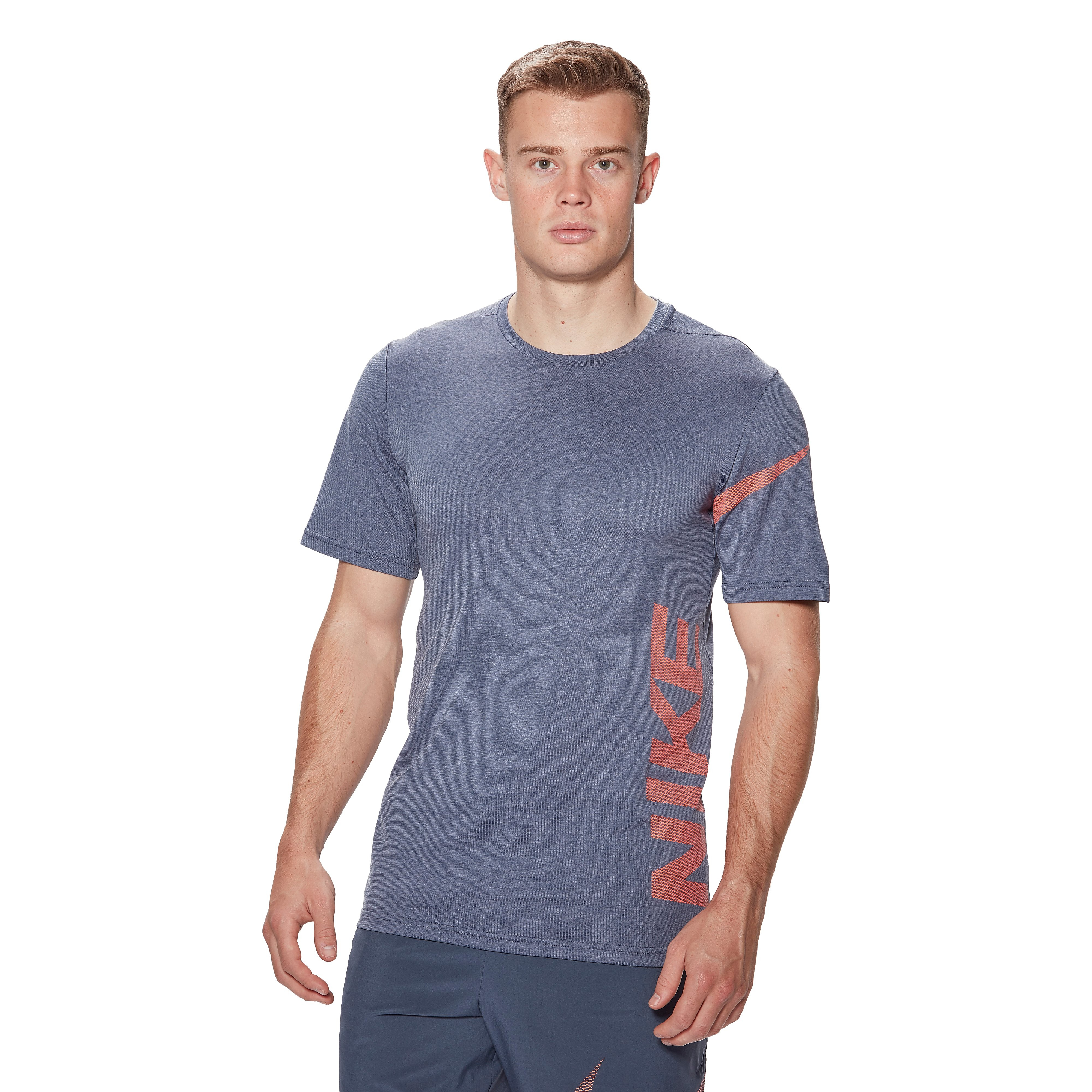 Nike Breathe HyperDry Men's Training T-Shirt