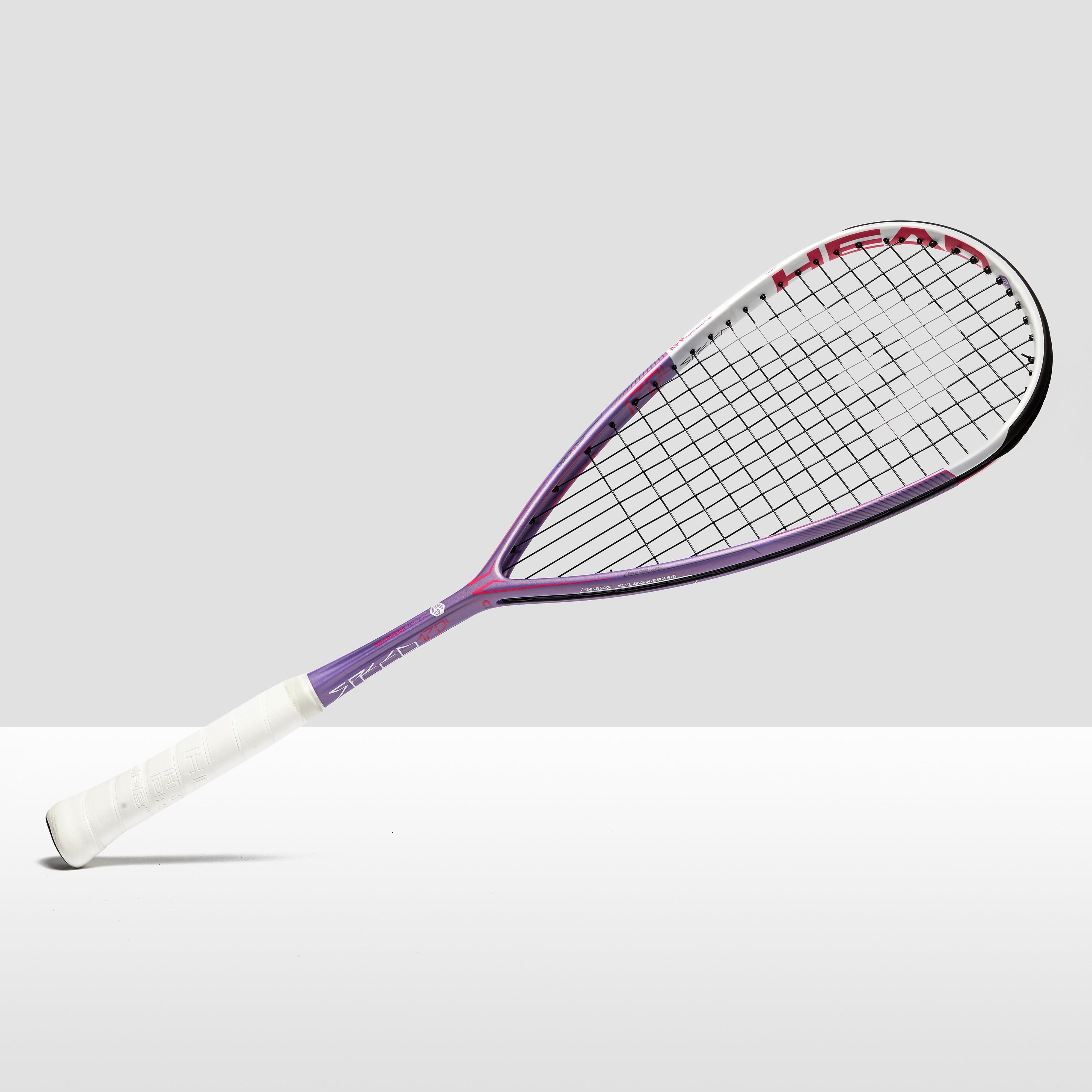 Head Graphene Touch Speed 120L Squash Racket