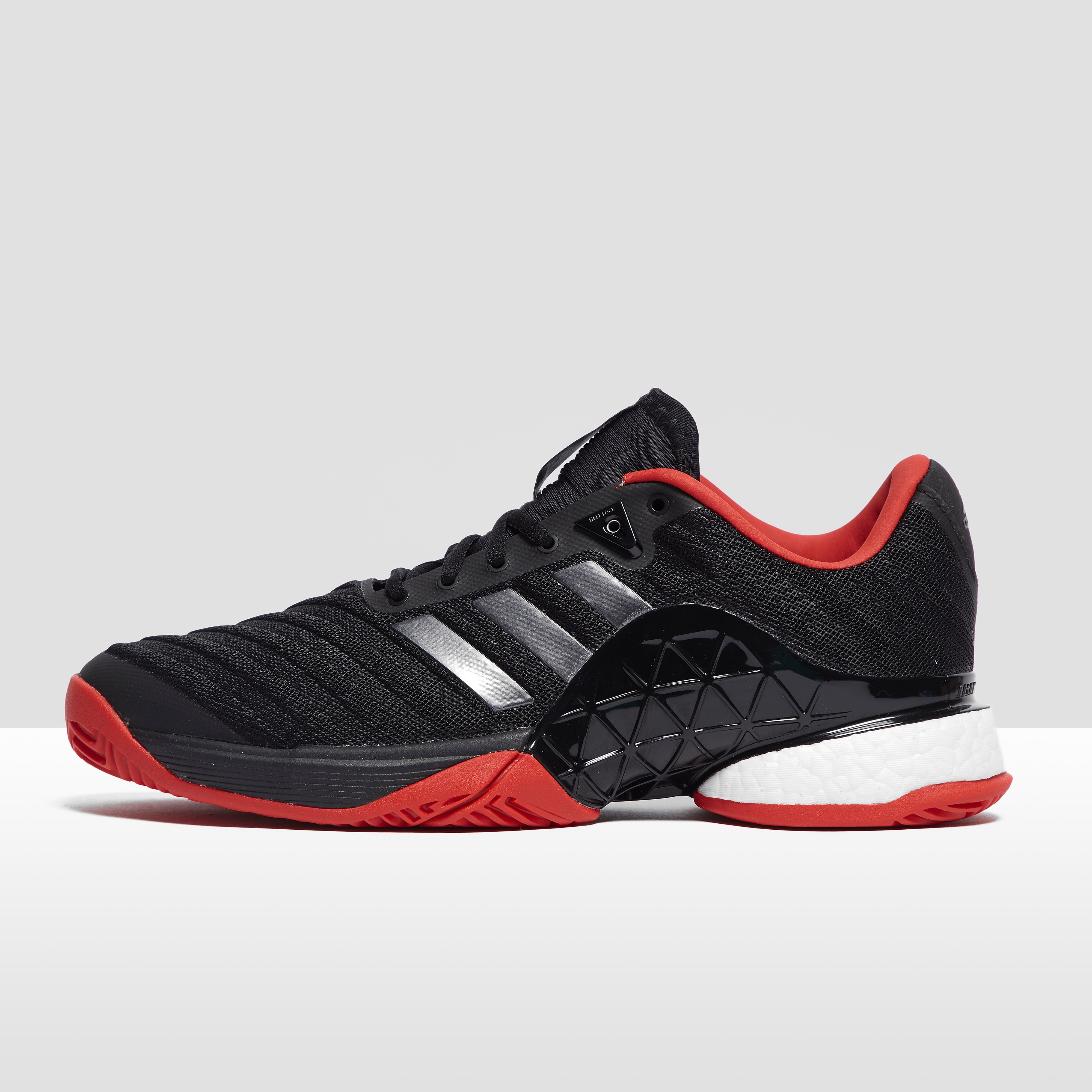 adidas Barricade 2018 Boost Men's Tennis Shoes
