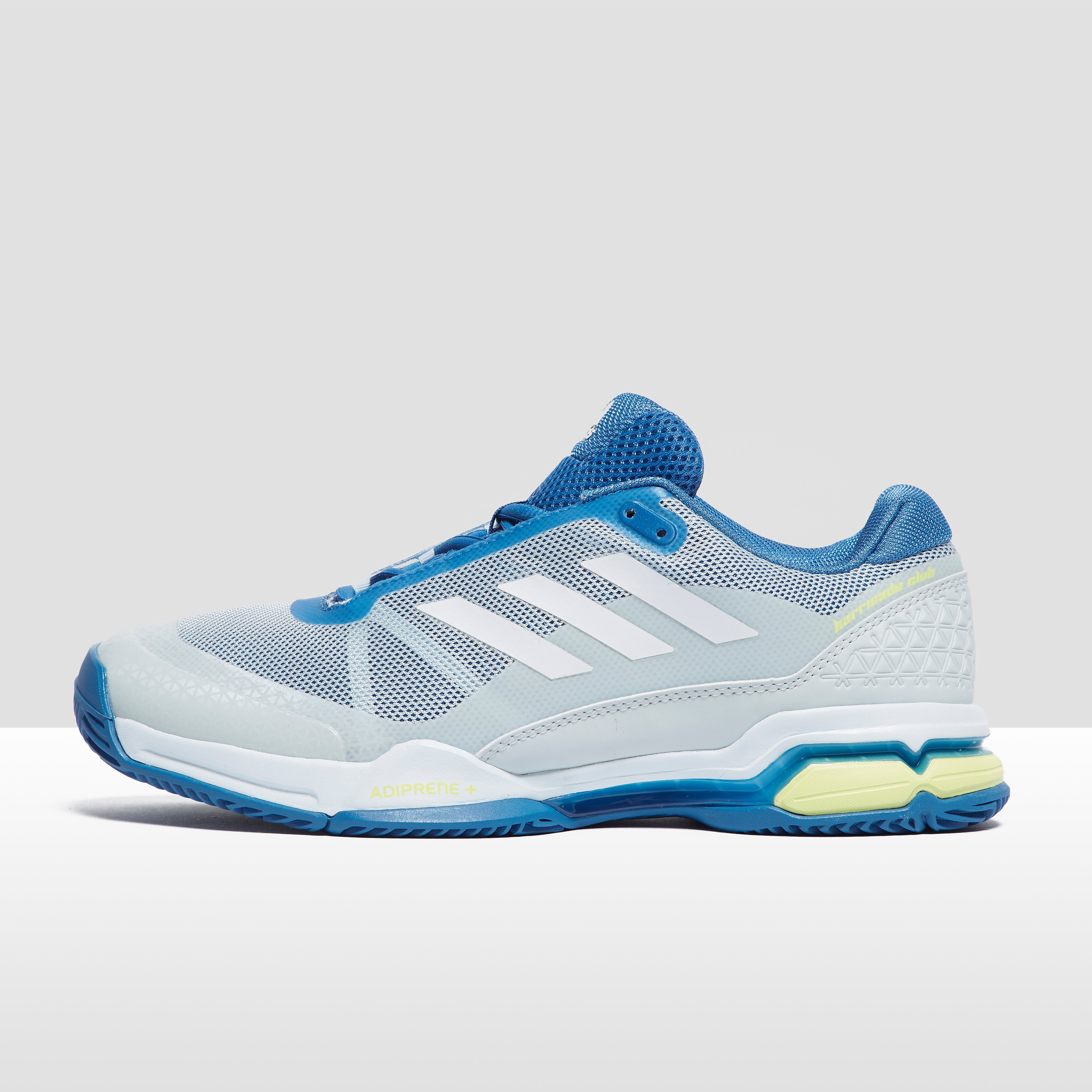 adidas Barricade Club 2017 Men's Tennis Shoes