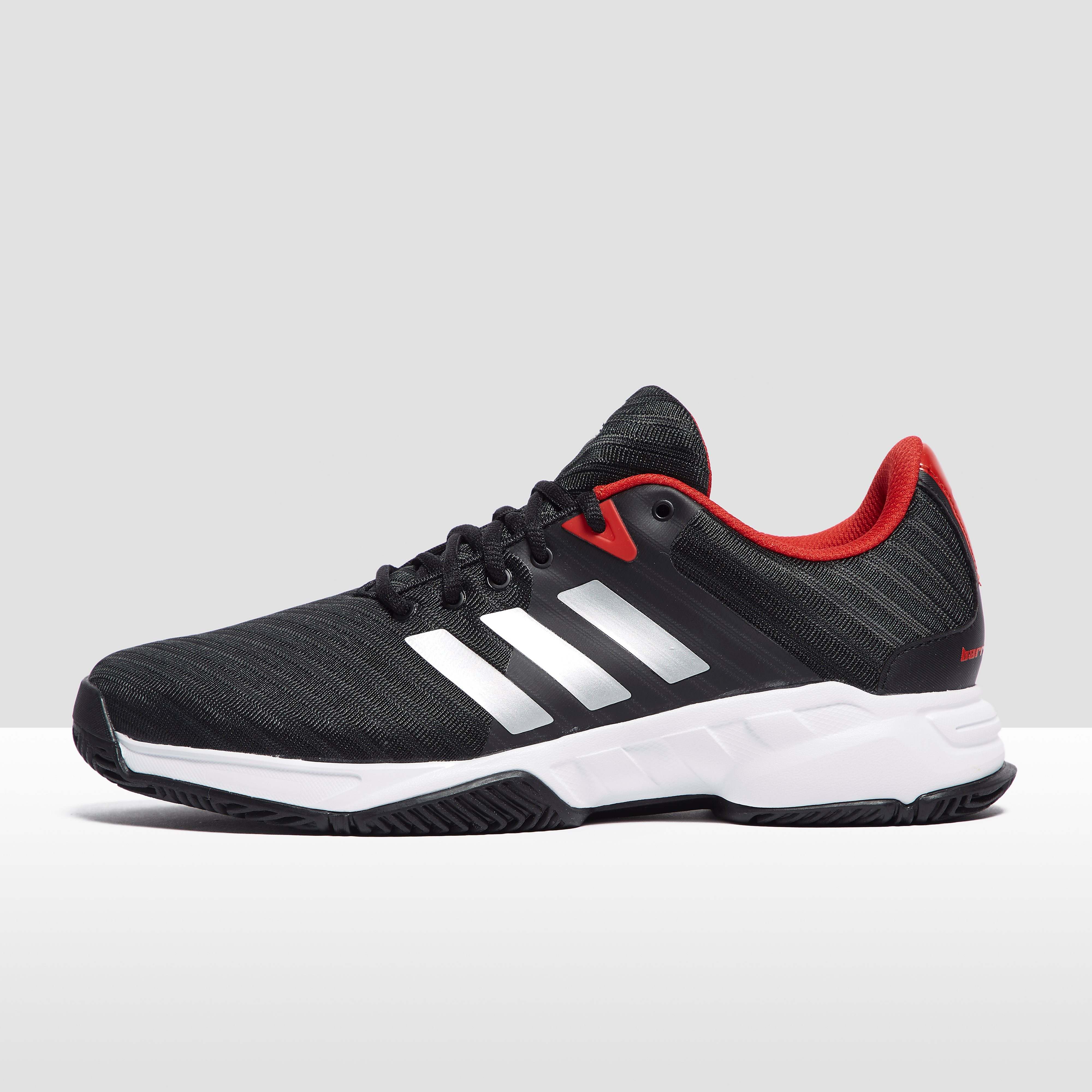 adidas Barricade Court 3 All Court Men's Tennis Shoes