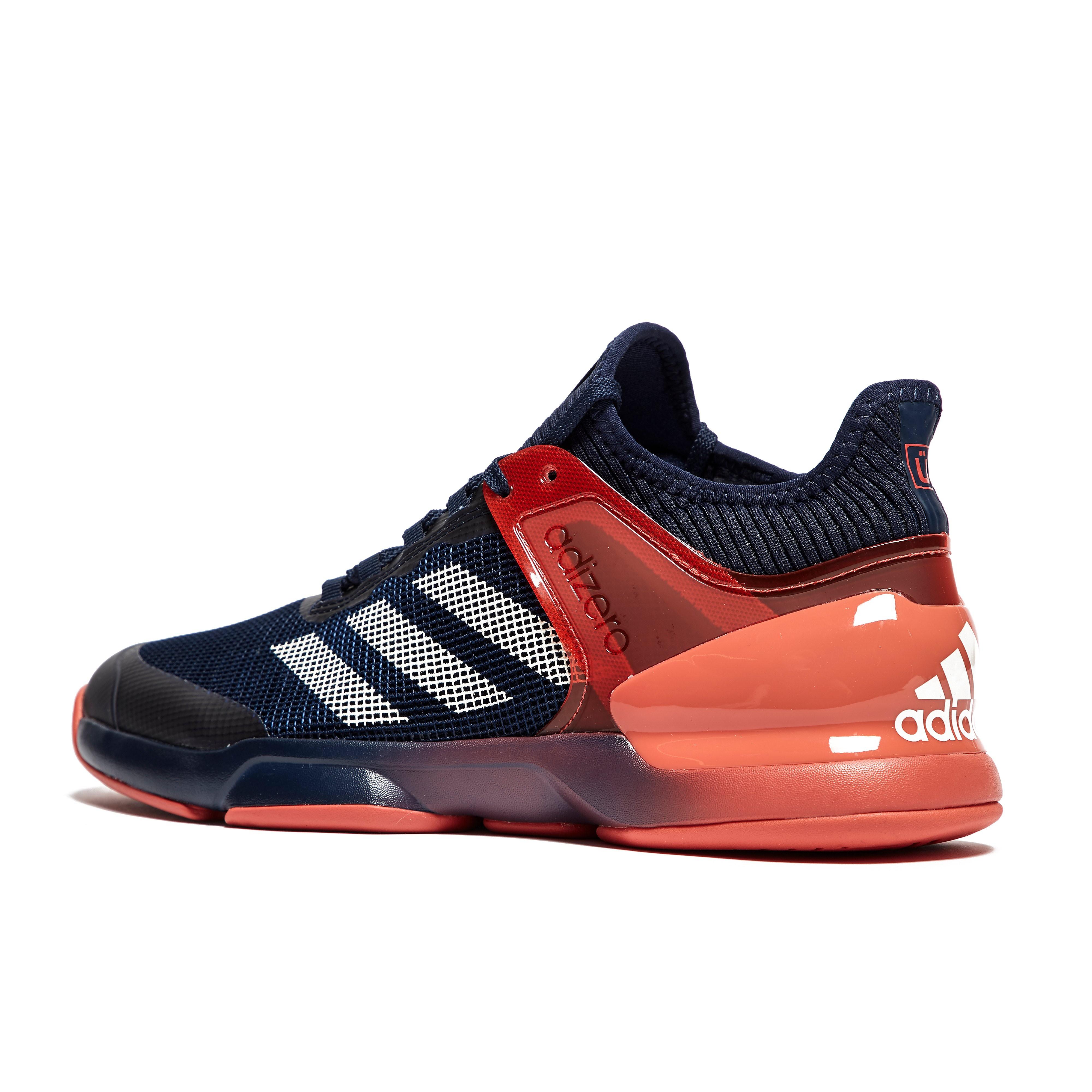 adidas Adizero Ubersonic 2.0 Men's Tennis Shoes