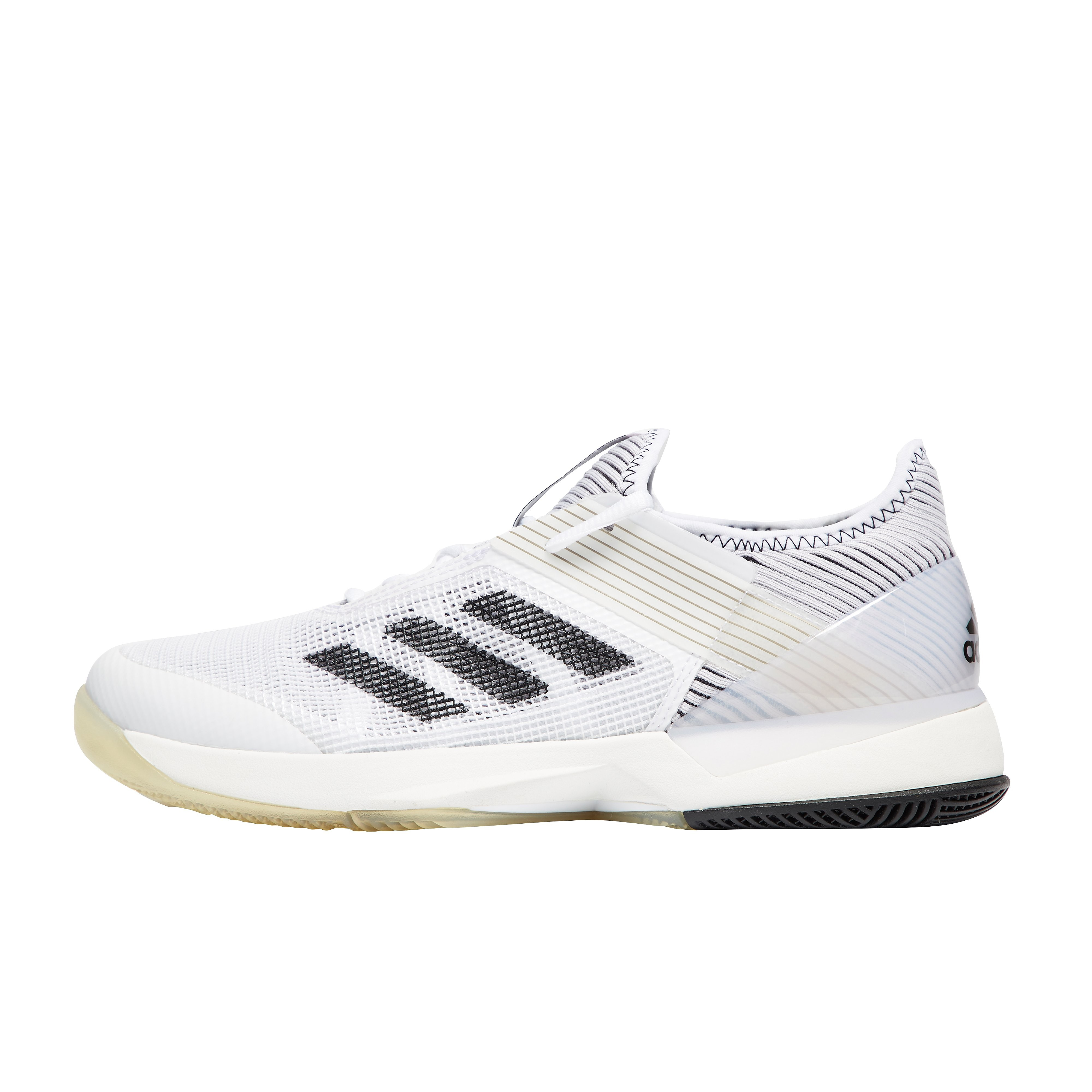adidas ADIZERO UBERSONIC 3.0 WOMEN'S TENNIS SHOES