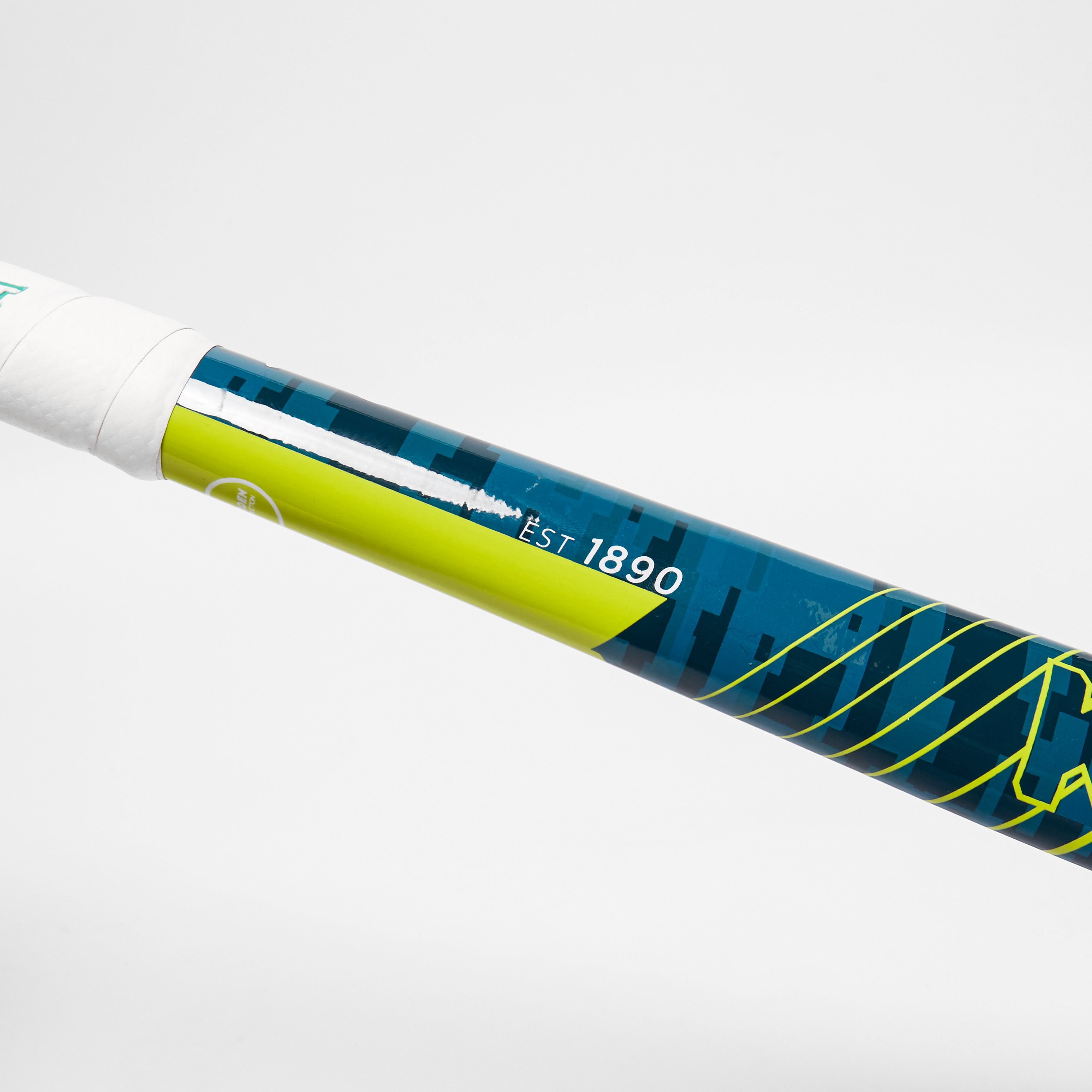 Kookaburra Burst Wooden Junior Hockey Stick