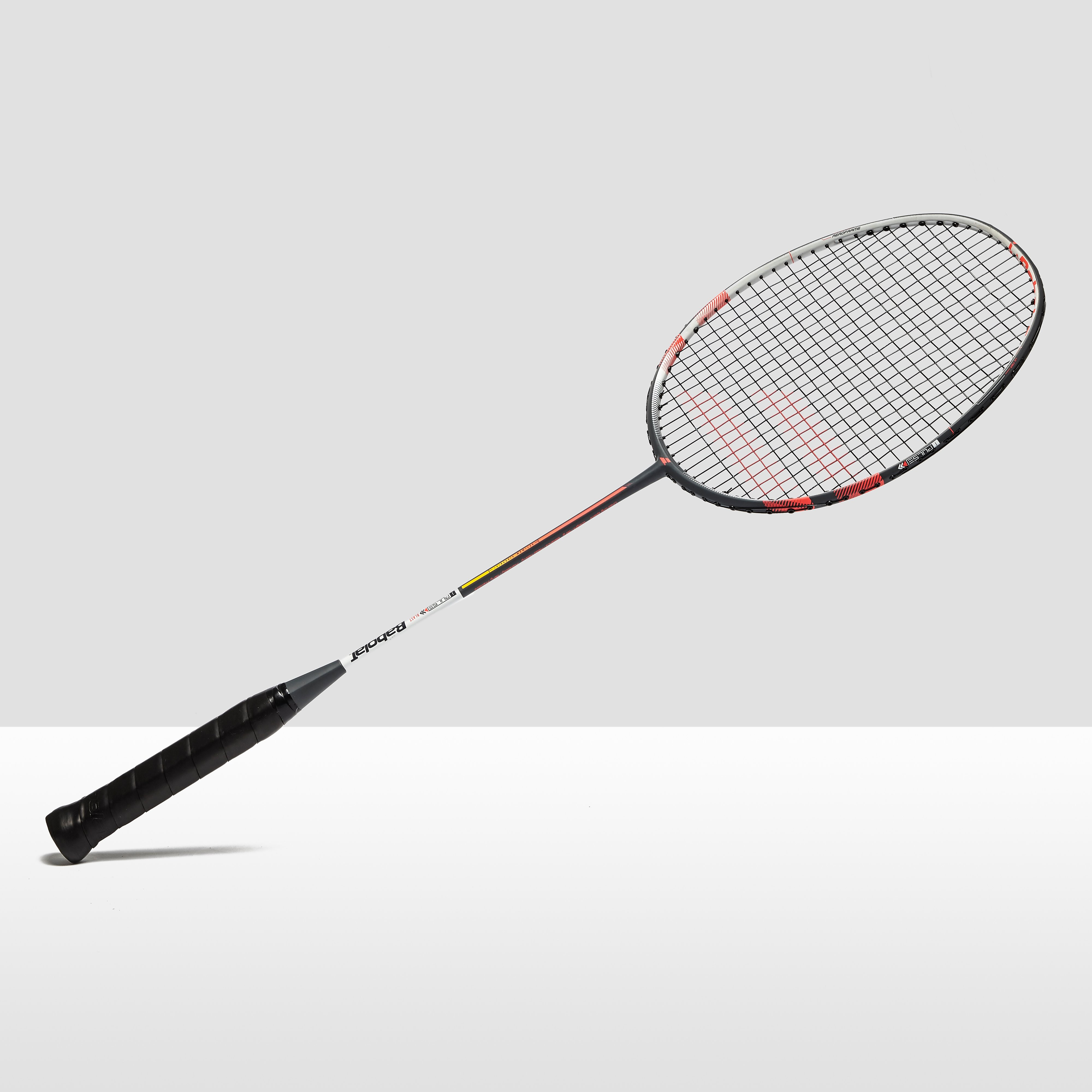 Babolat I-Pulse Black Badminton Racket