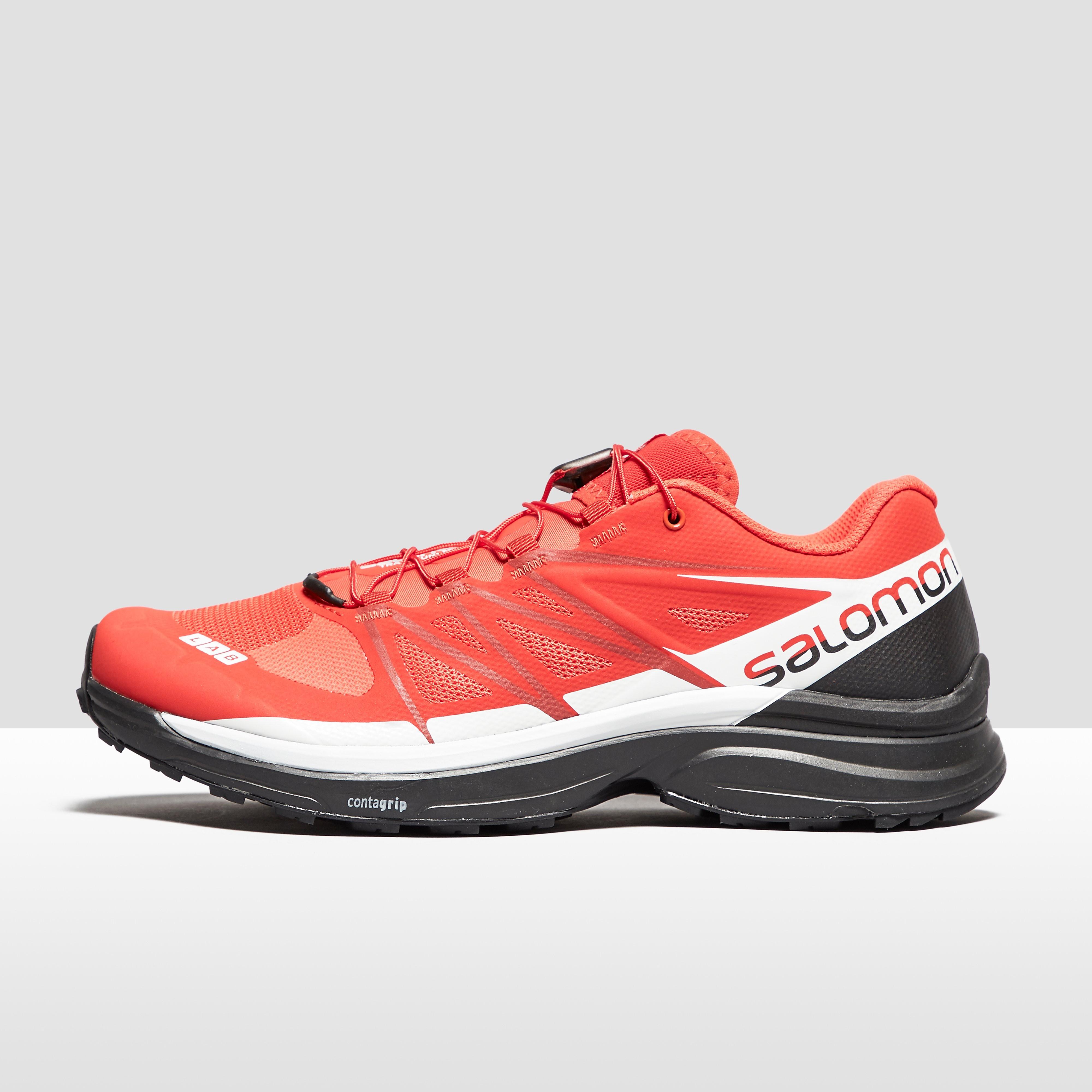 Salomon Men's S-Lab Sense 6 SG Shoes