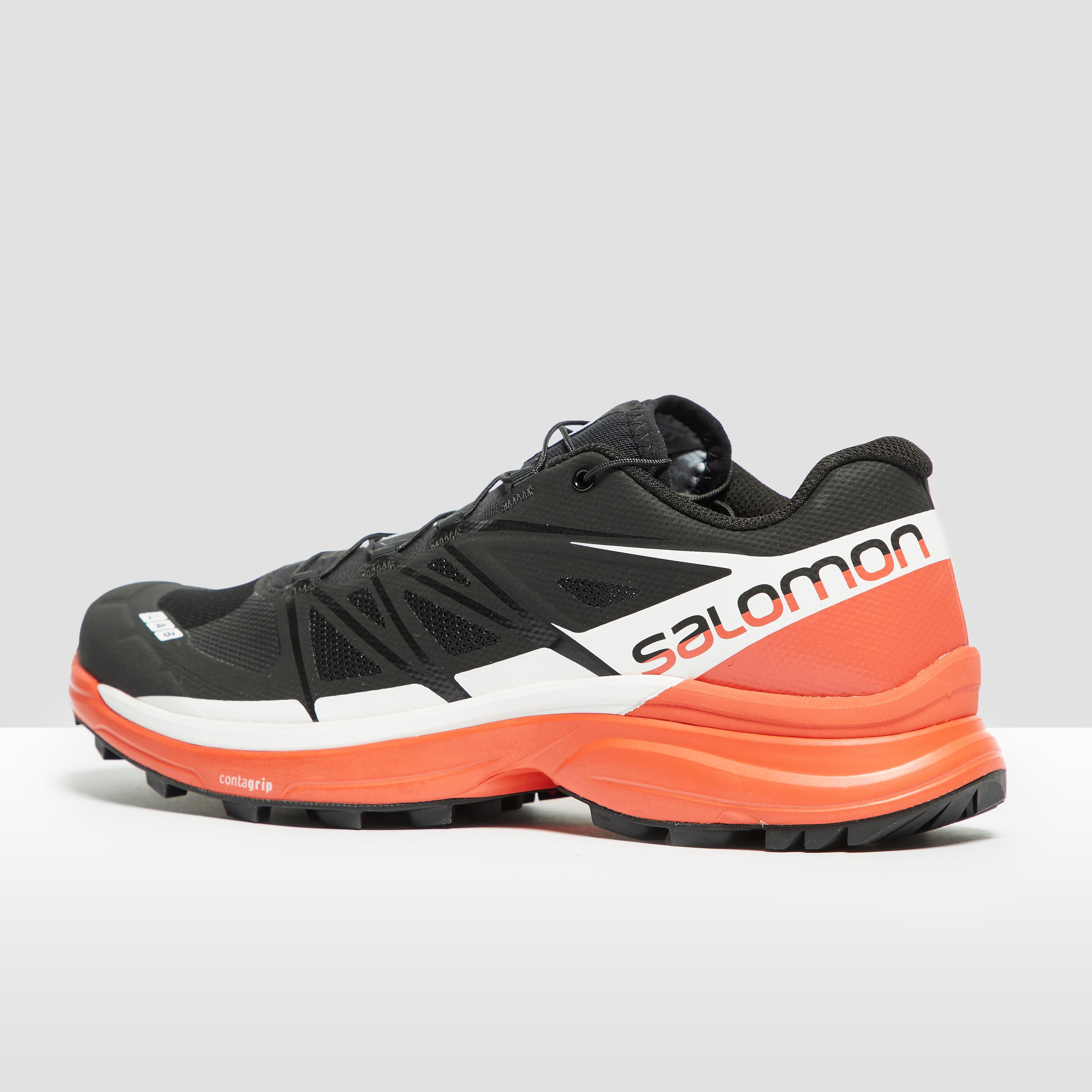 Salomon S-LAB WINGS 8 SG Men's Trail Running Shoe