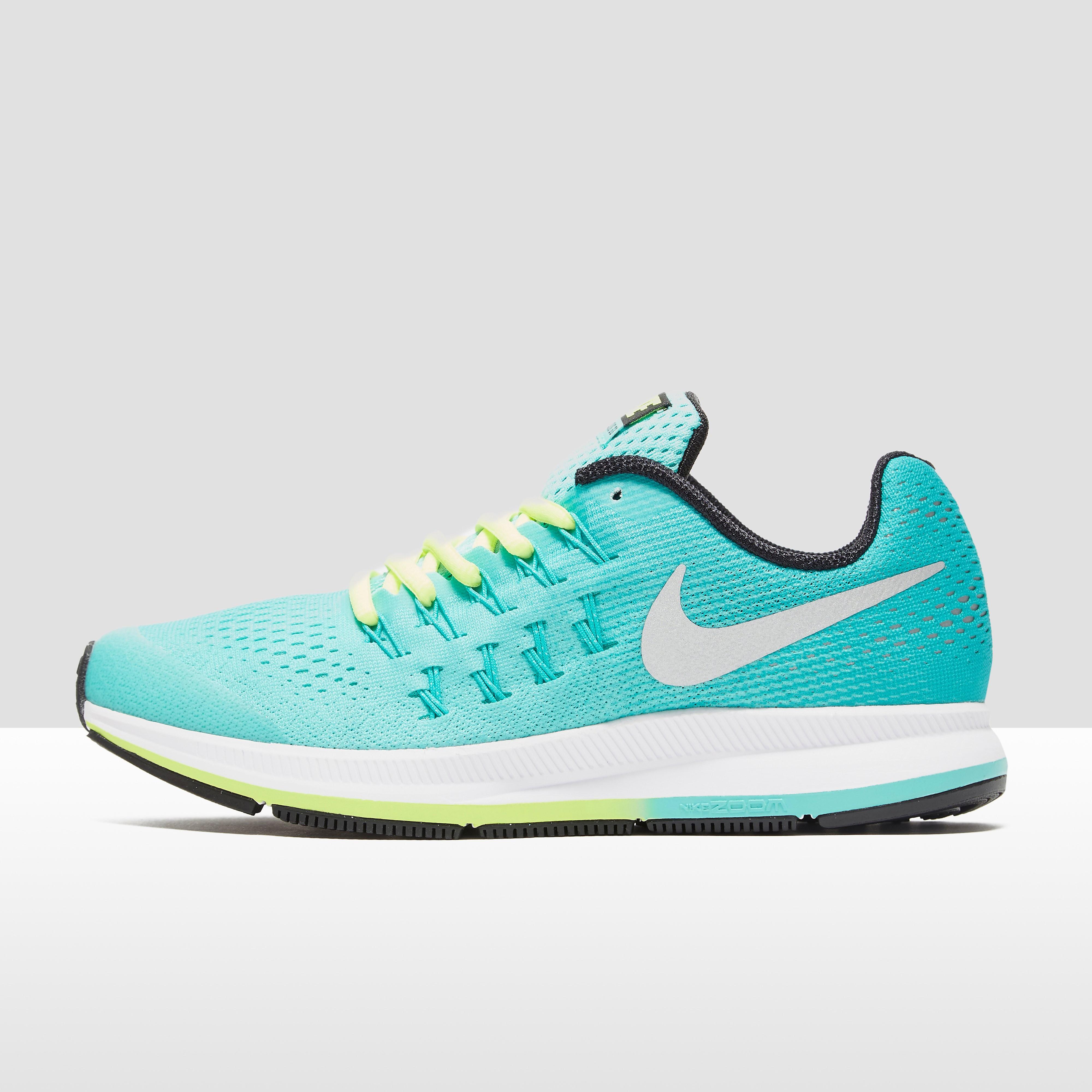 Nike Air Zoom Pegasus 33 Junior Running Shoe