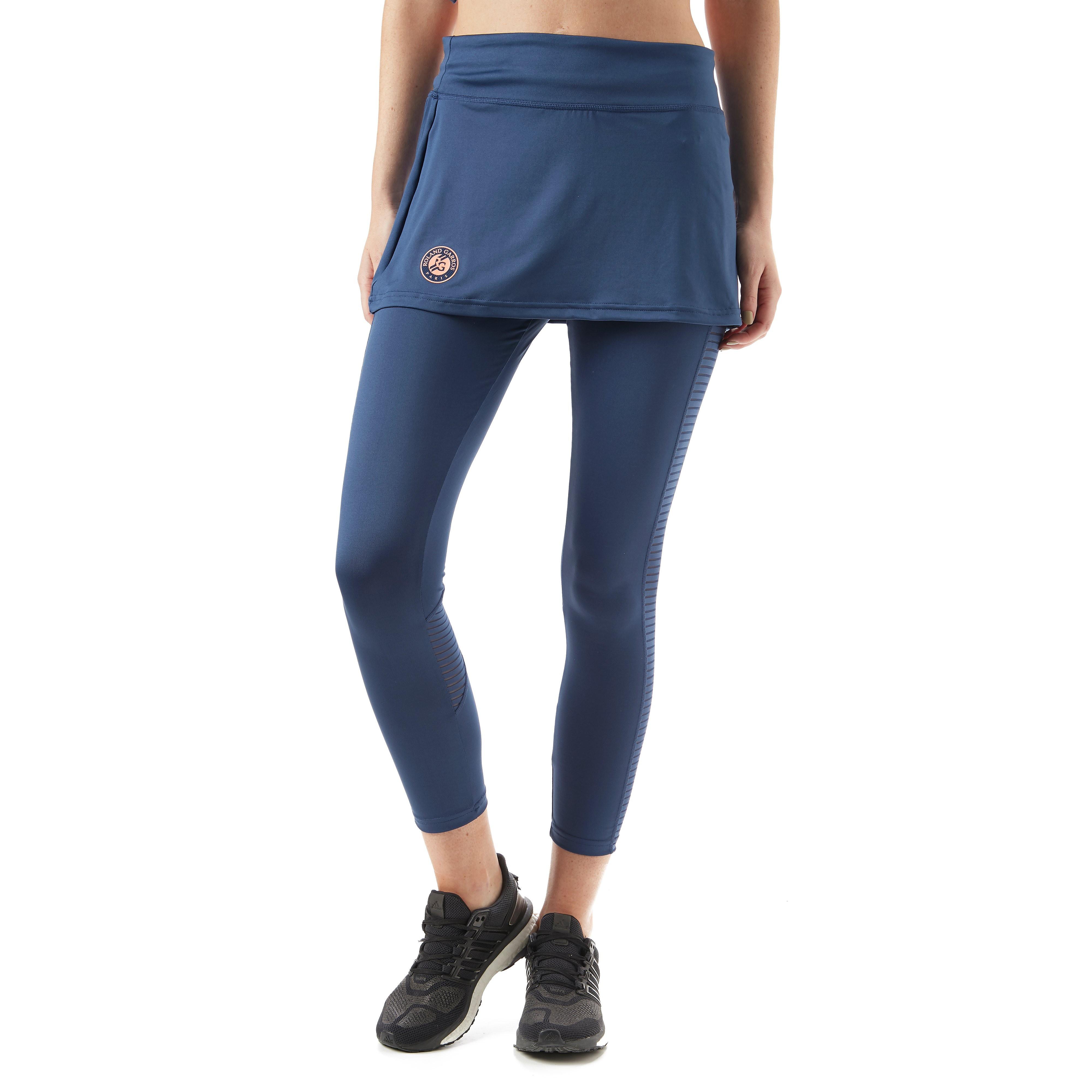 adidas Roland Garros Women's Skirt Leggings