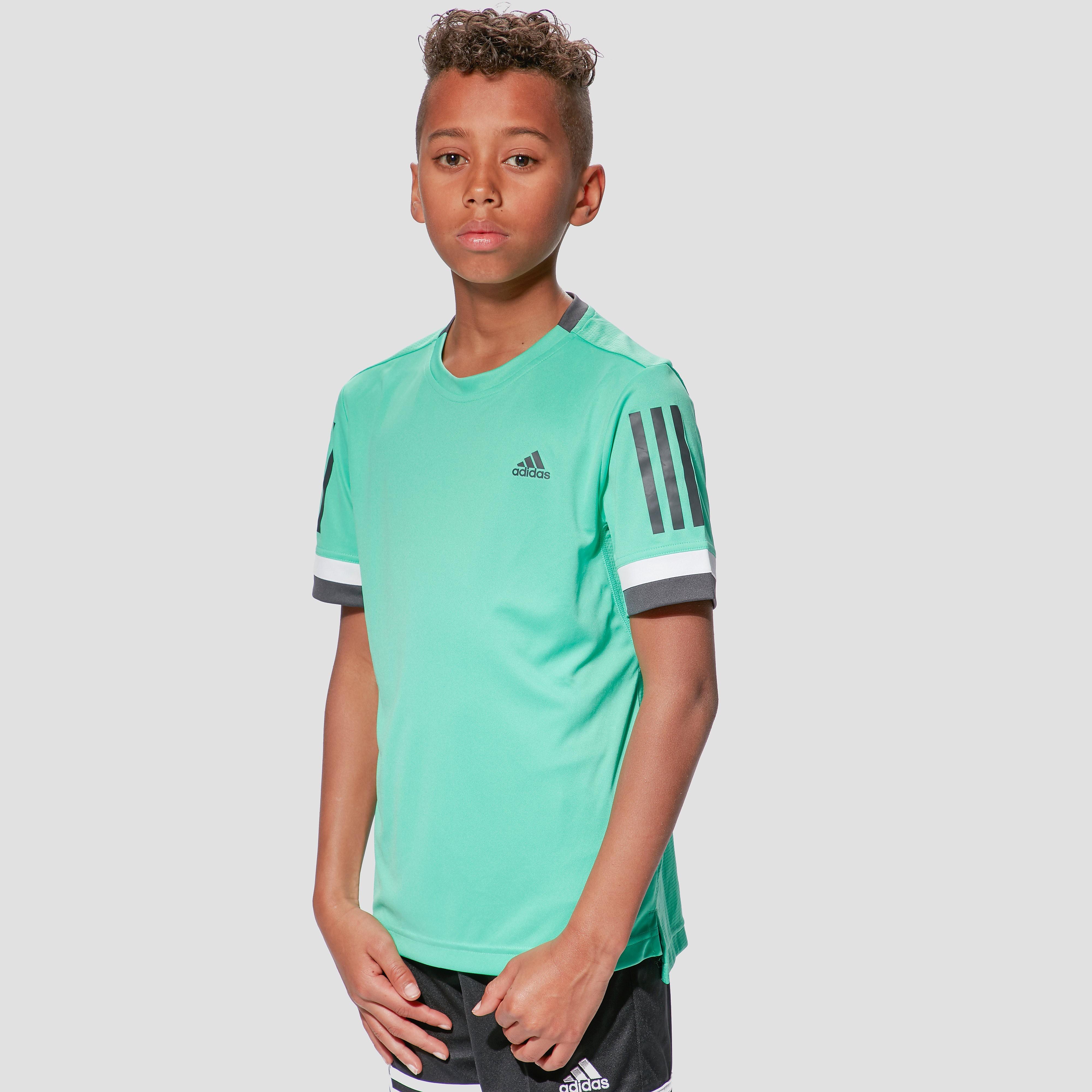 adidas Junior Club T-Shirt