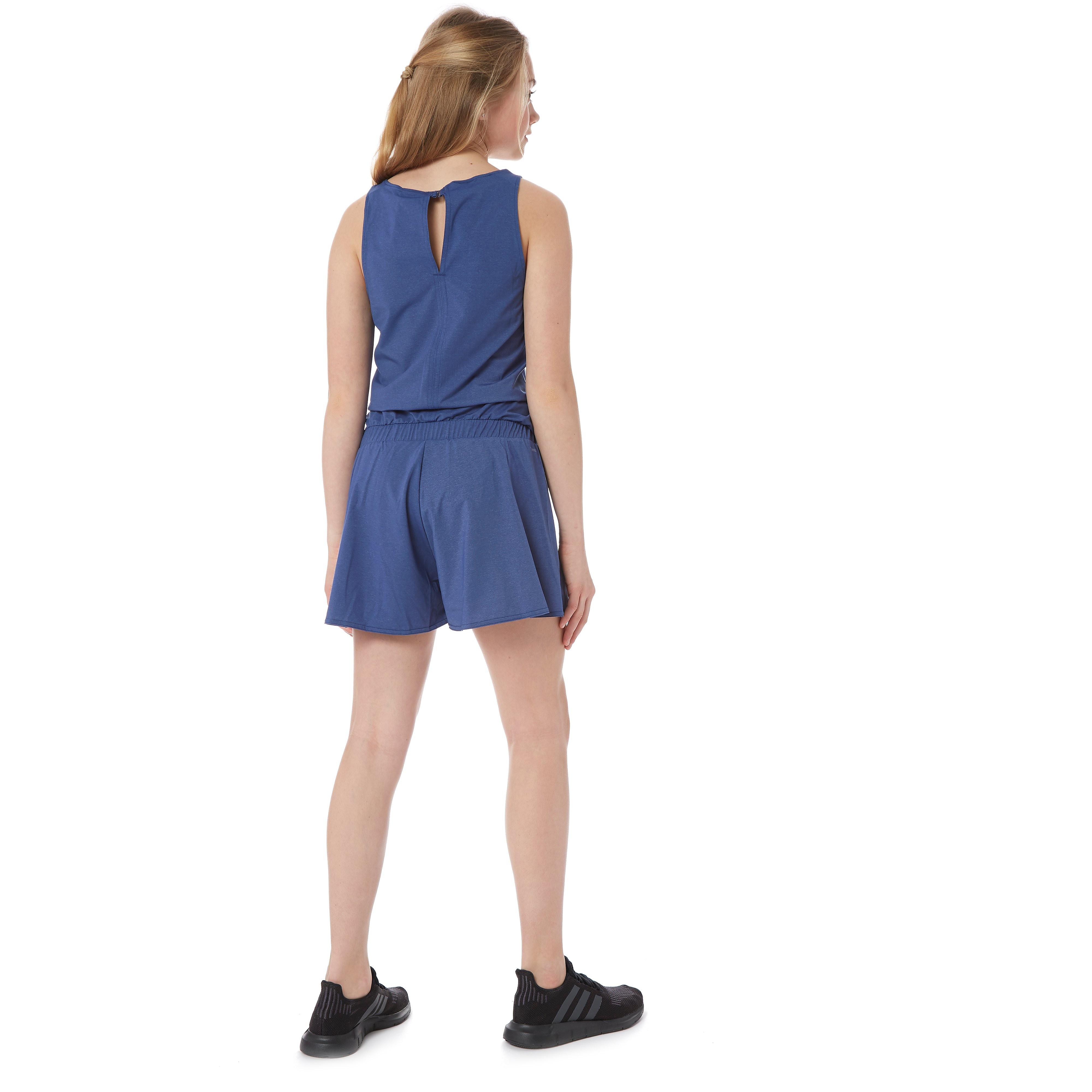 adidas Melbourne Junior Tennis Jumpsuit