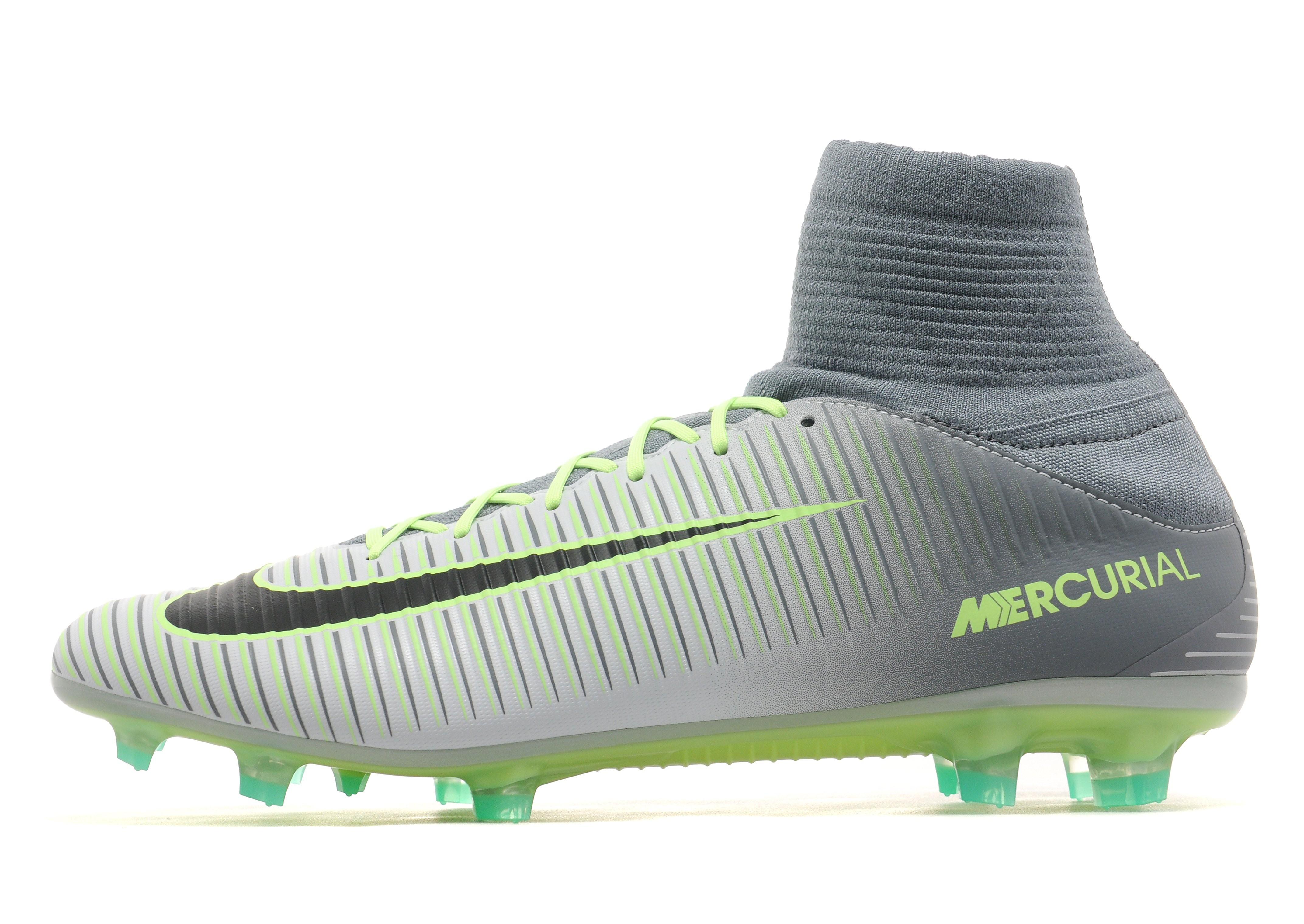 Nike Mercurial Veloce DF III FG Men's Football Boots