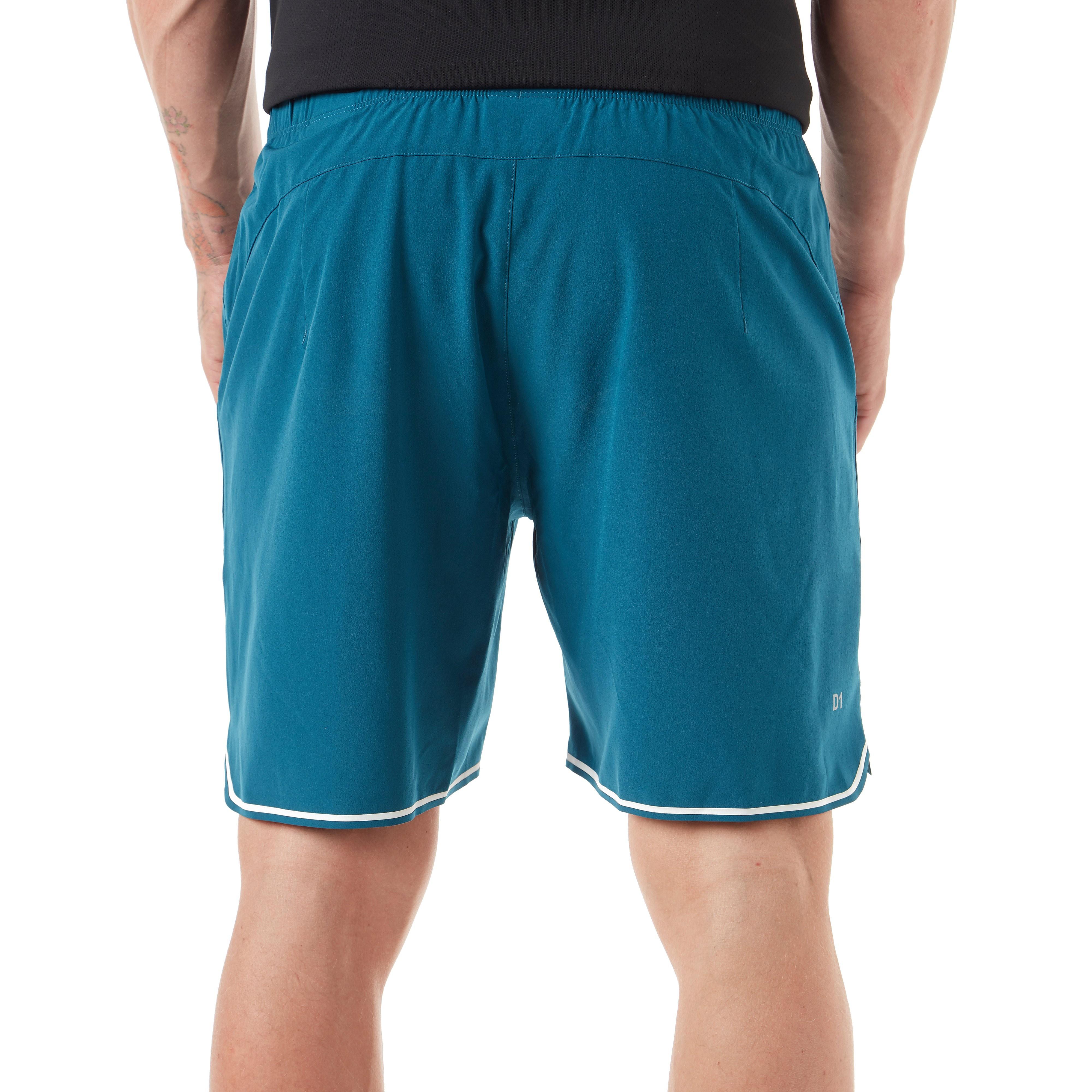 ASICS Performance Men's Tennis Shorts