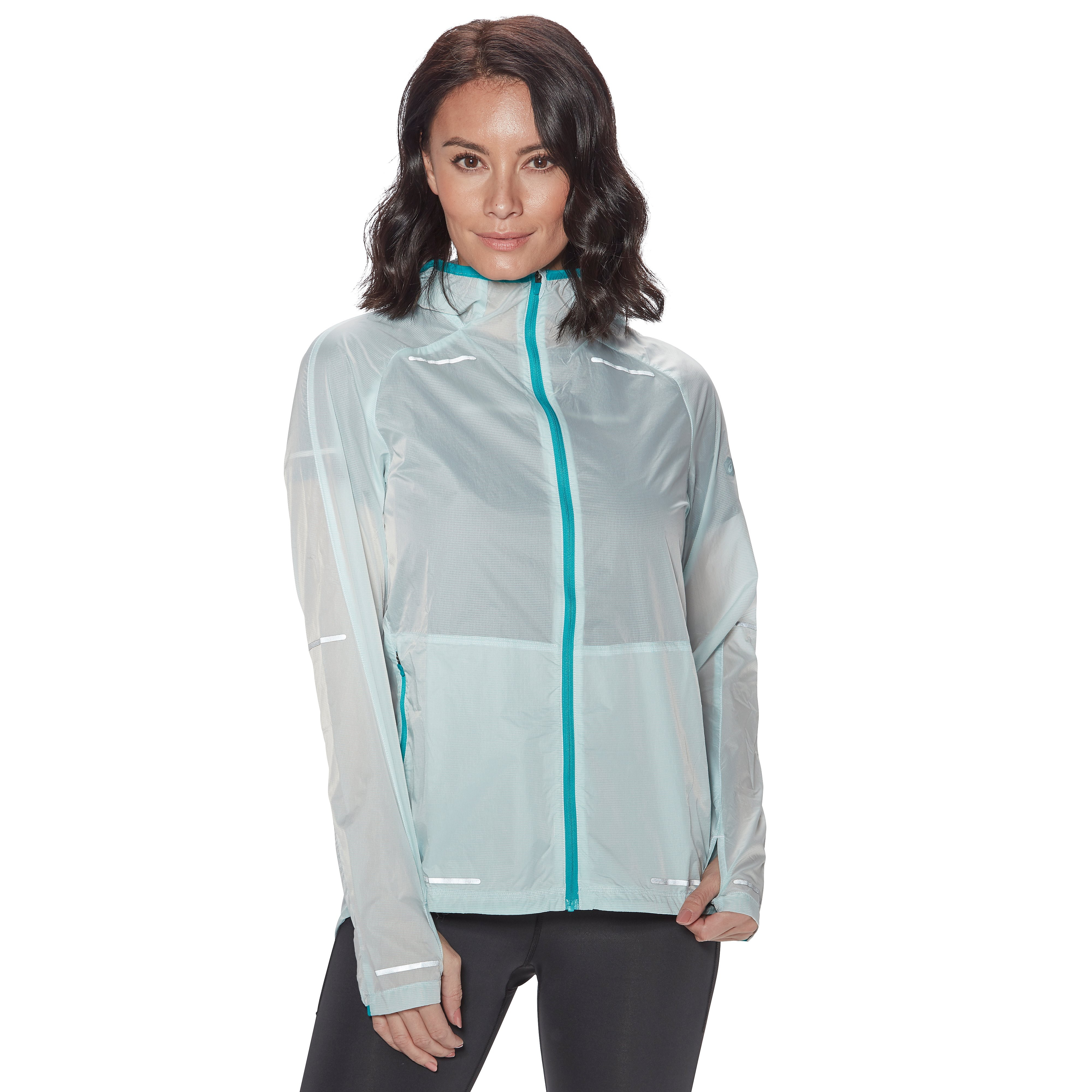 ASICS Lite-Show Women's Running Jacket