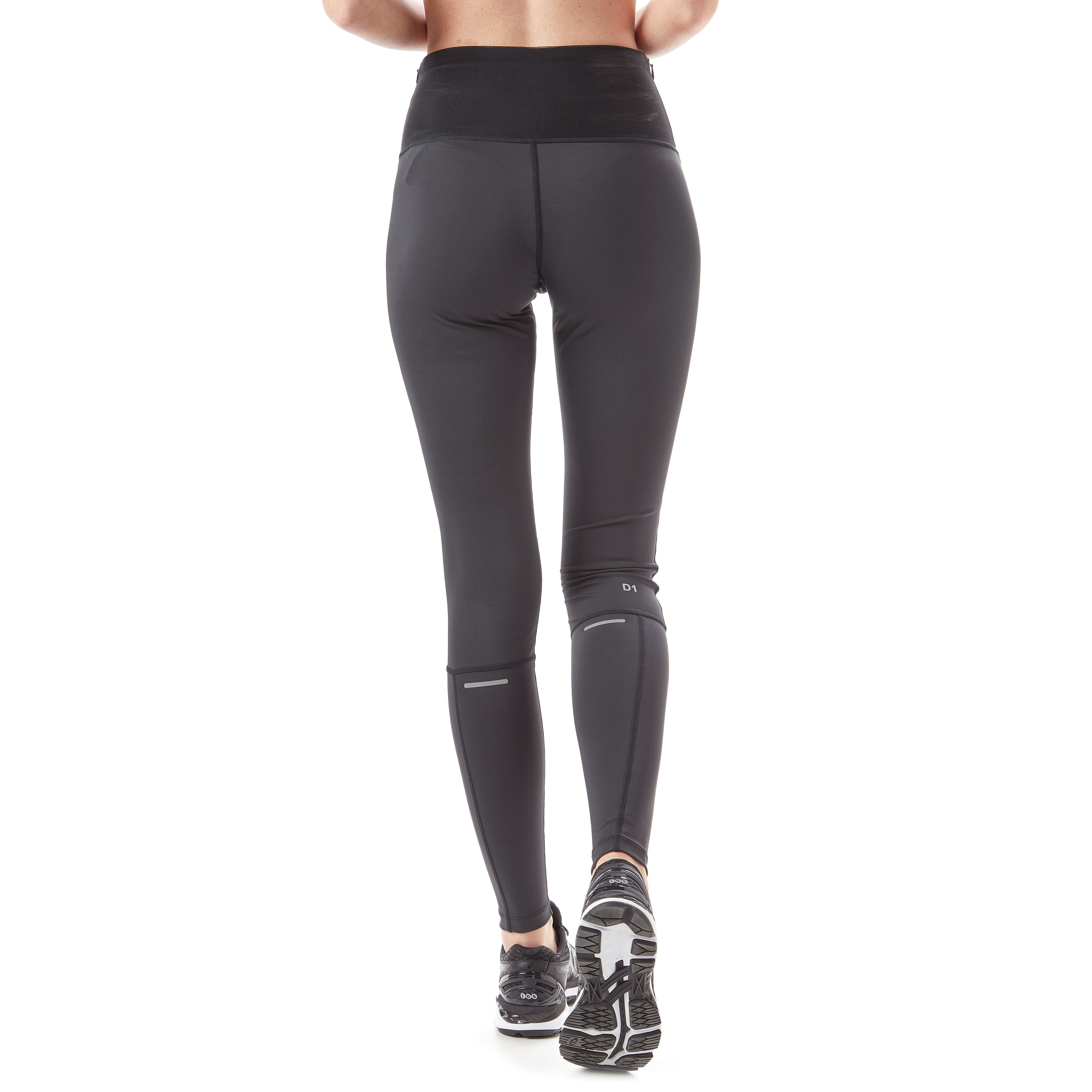 ASICS High-Waisted Women's Training Tights