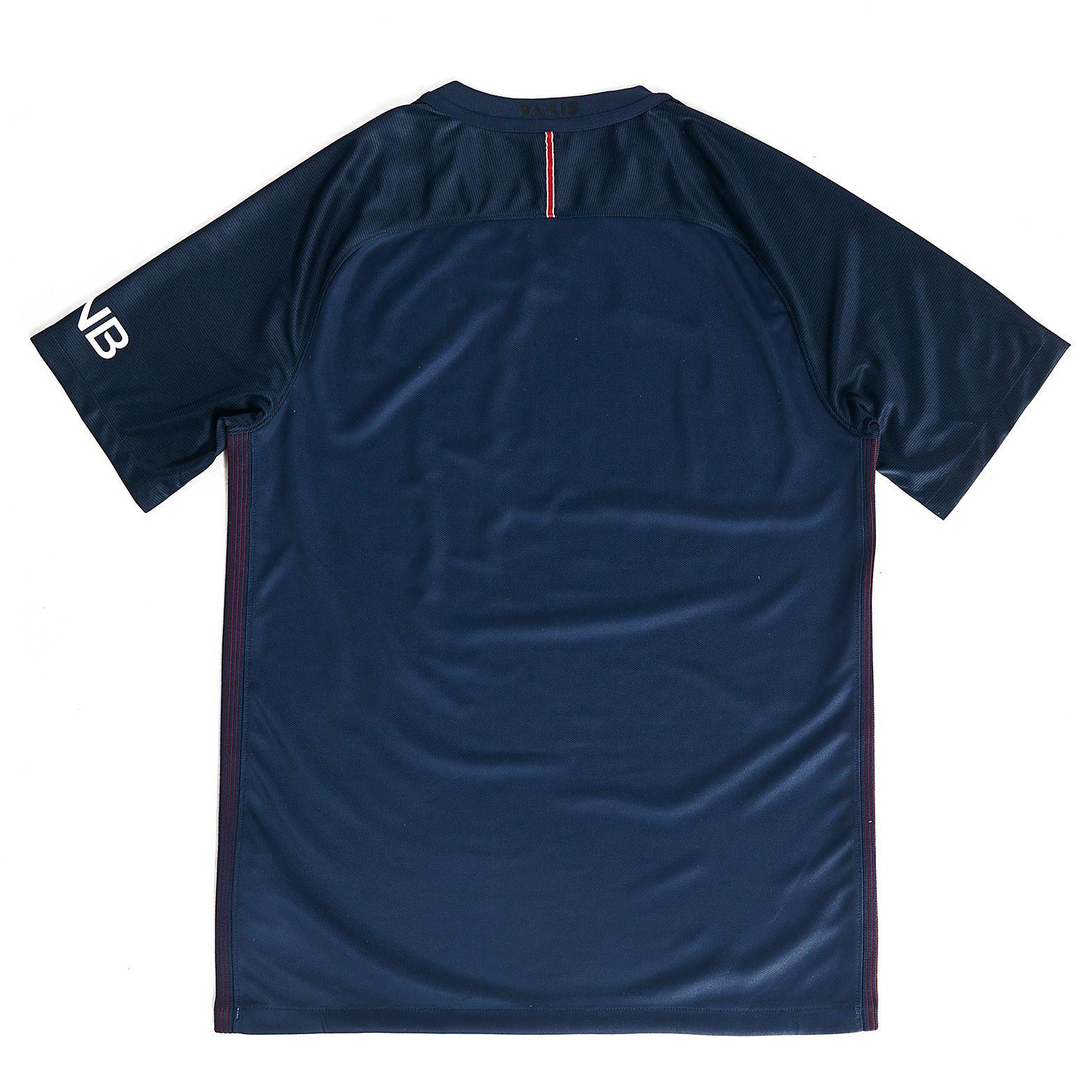 Nike Paris Saint Germain 2016/17 Home Shirt Junior