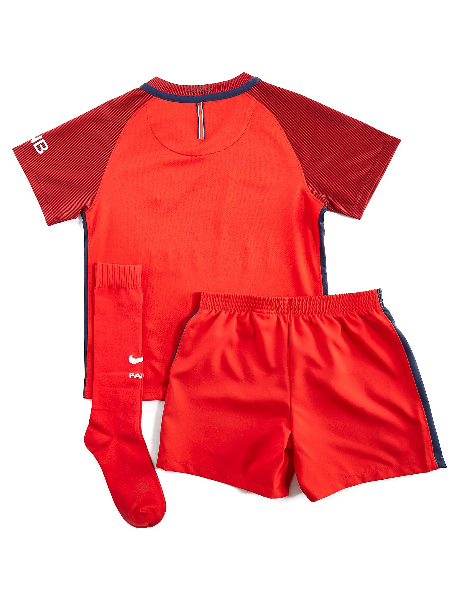 Nike Paris Saint Germain 2016/17 Junior Home Kit
