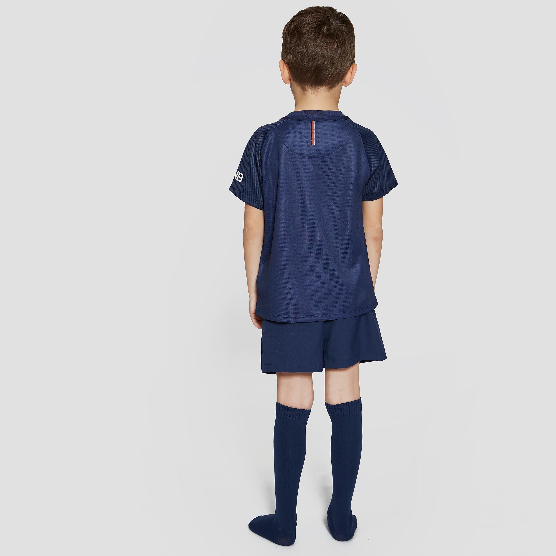Nike Paris Saint Germain Home 2016/17 Kit Infant