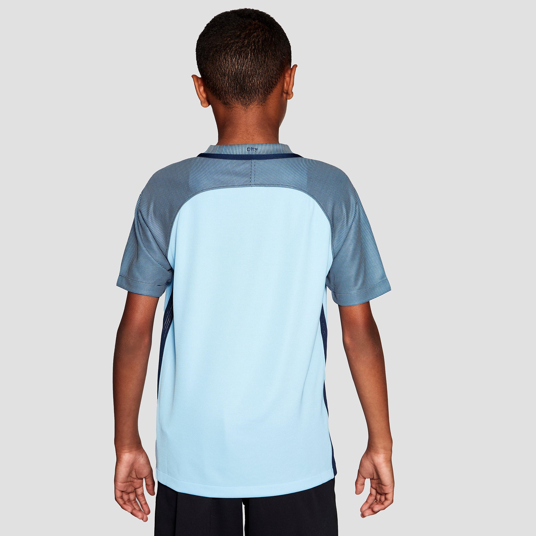 Nike Manchester City 2016/17 Junior Home Shirt