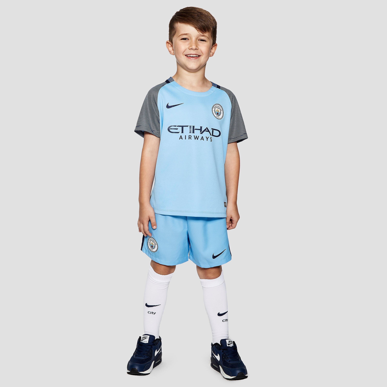 Nike Manchester City 2016/17 Home Kit Children