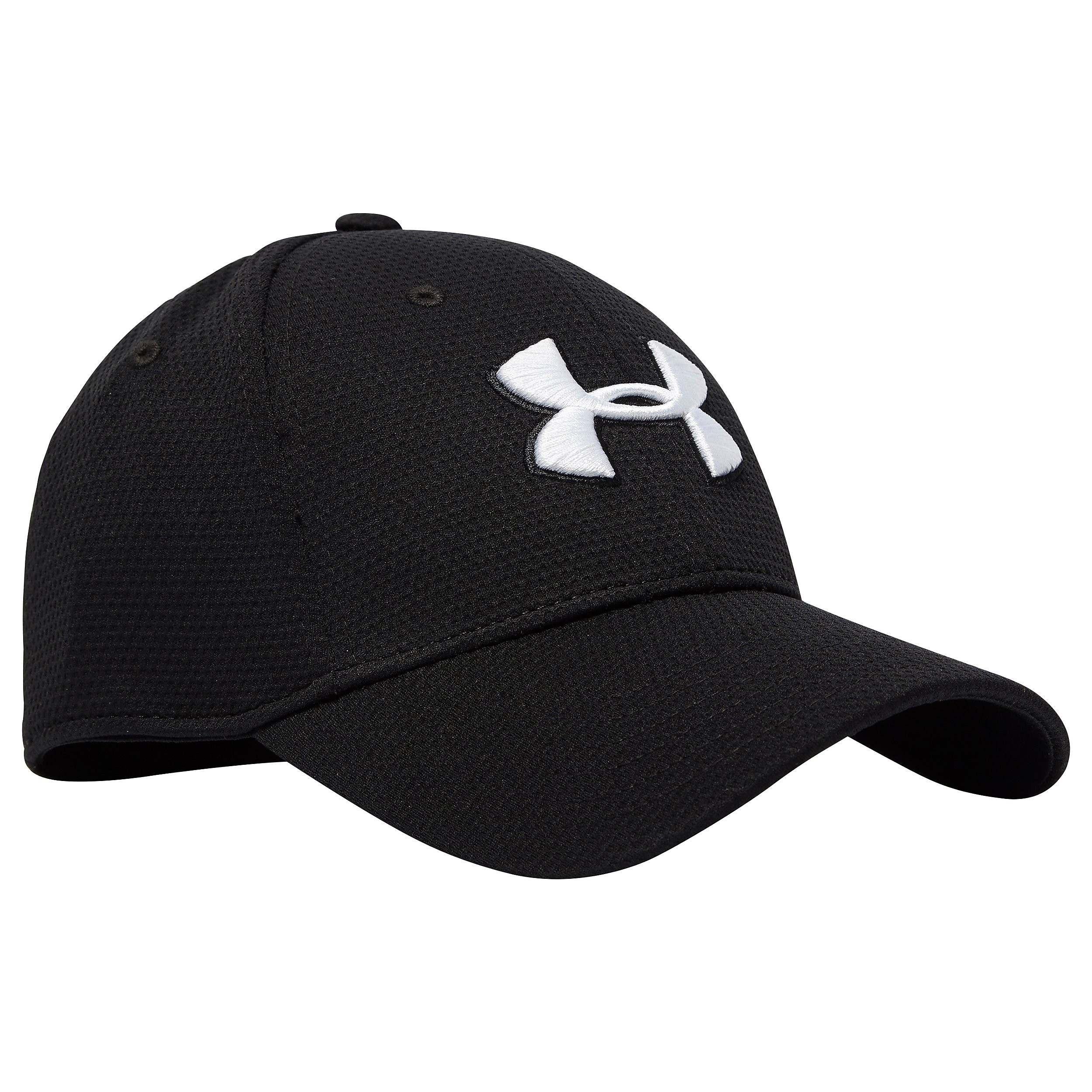 Under Armour UA Blitzing II Stretch Fit Cap