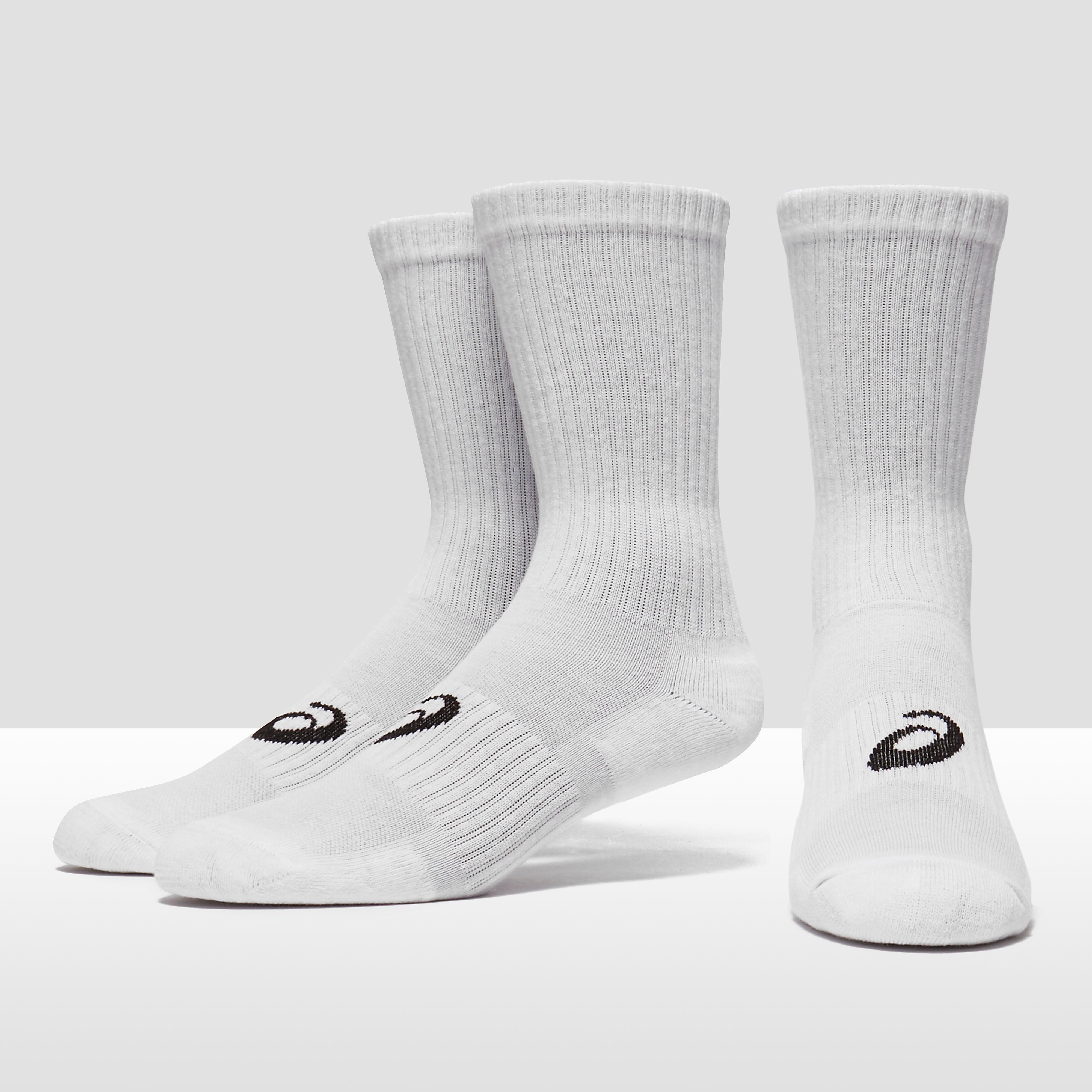 ASICS 6 Pack Crew Socks