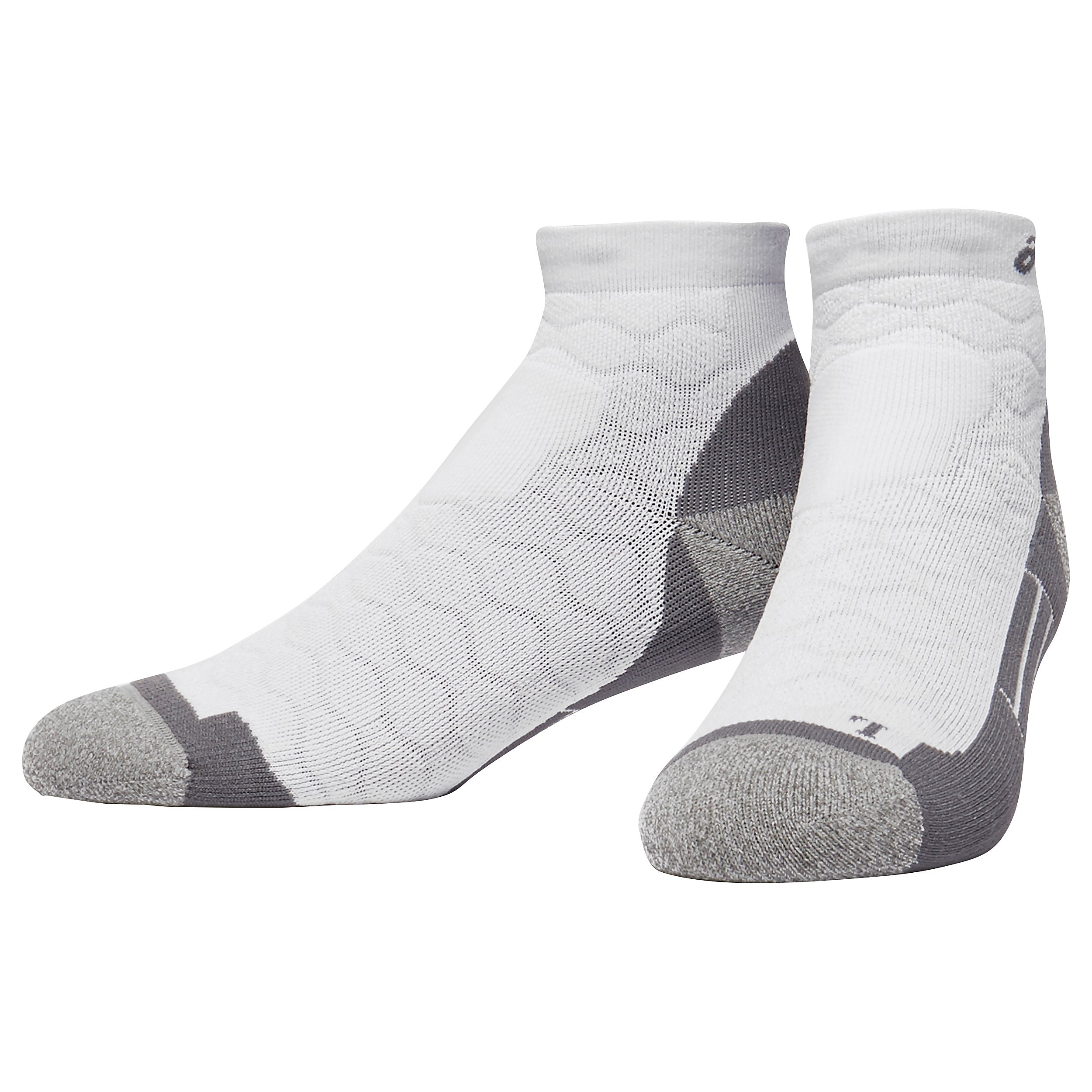 ASICS 1 Pair Road Quarter Socks