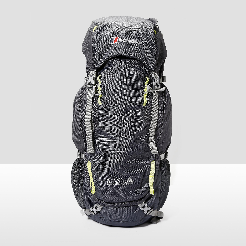 Berghaus Ridgeway 65+10 Backpack