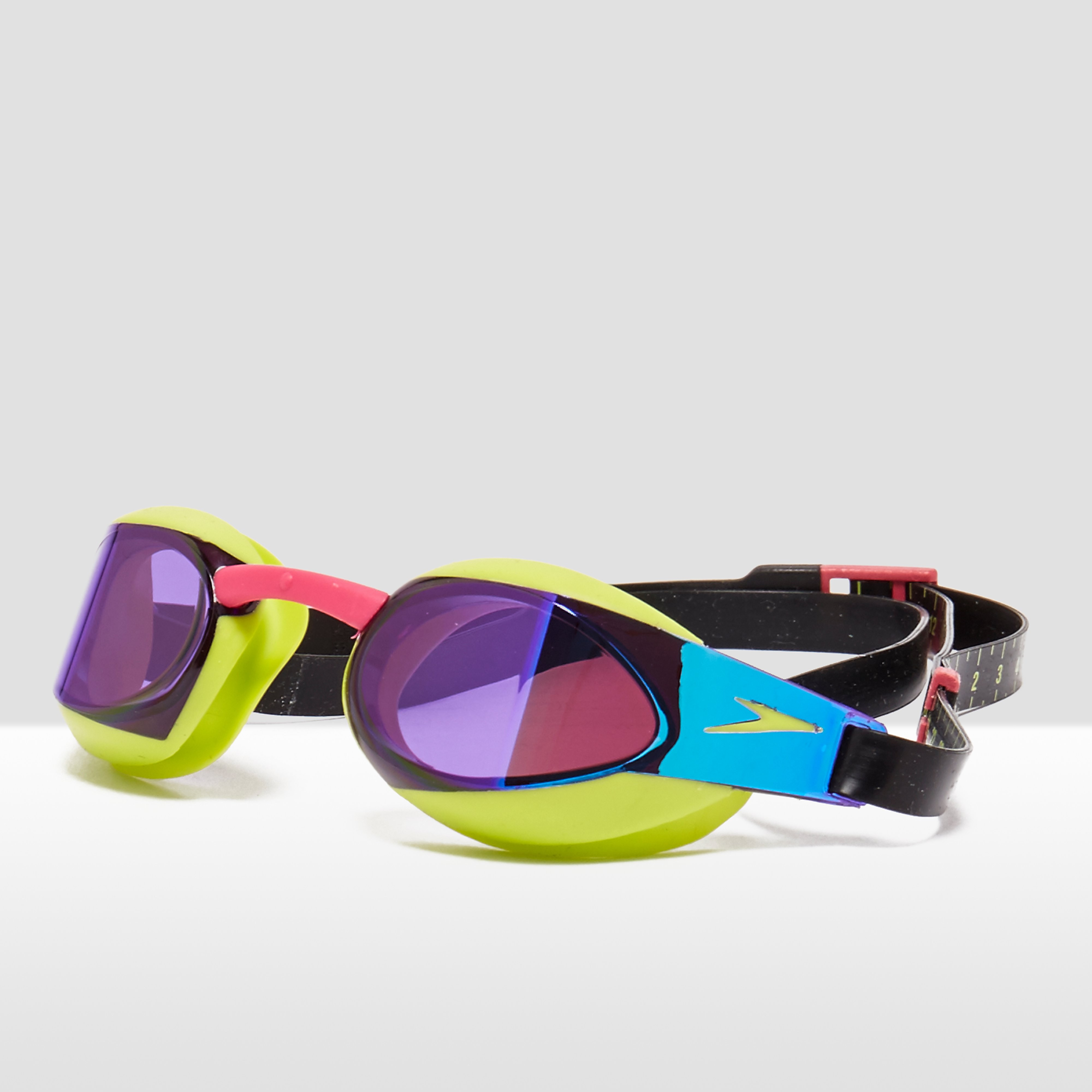 Speedo Fastskin Elite Mirror Swimming Goggles