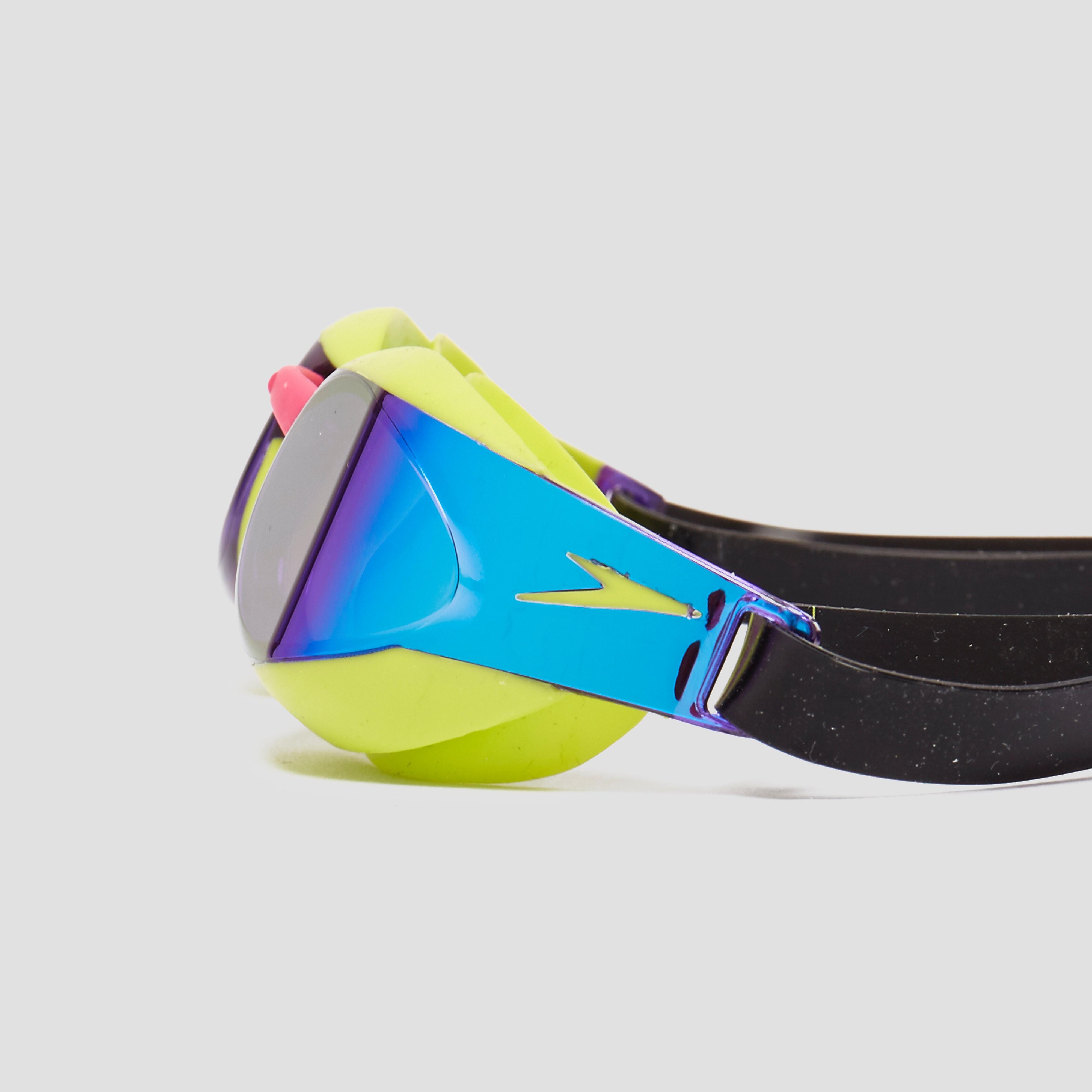 Speedo Fastskin Elite Mirror Unisex Swimming Goggles