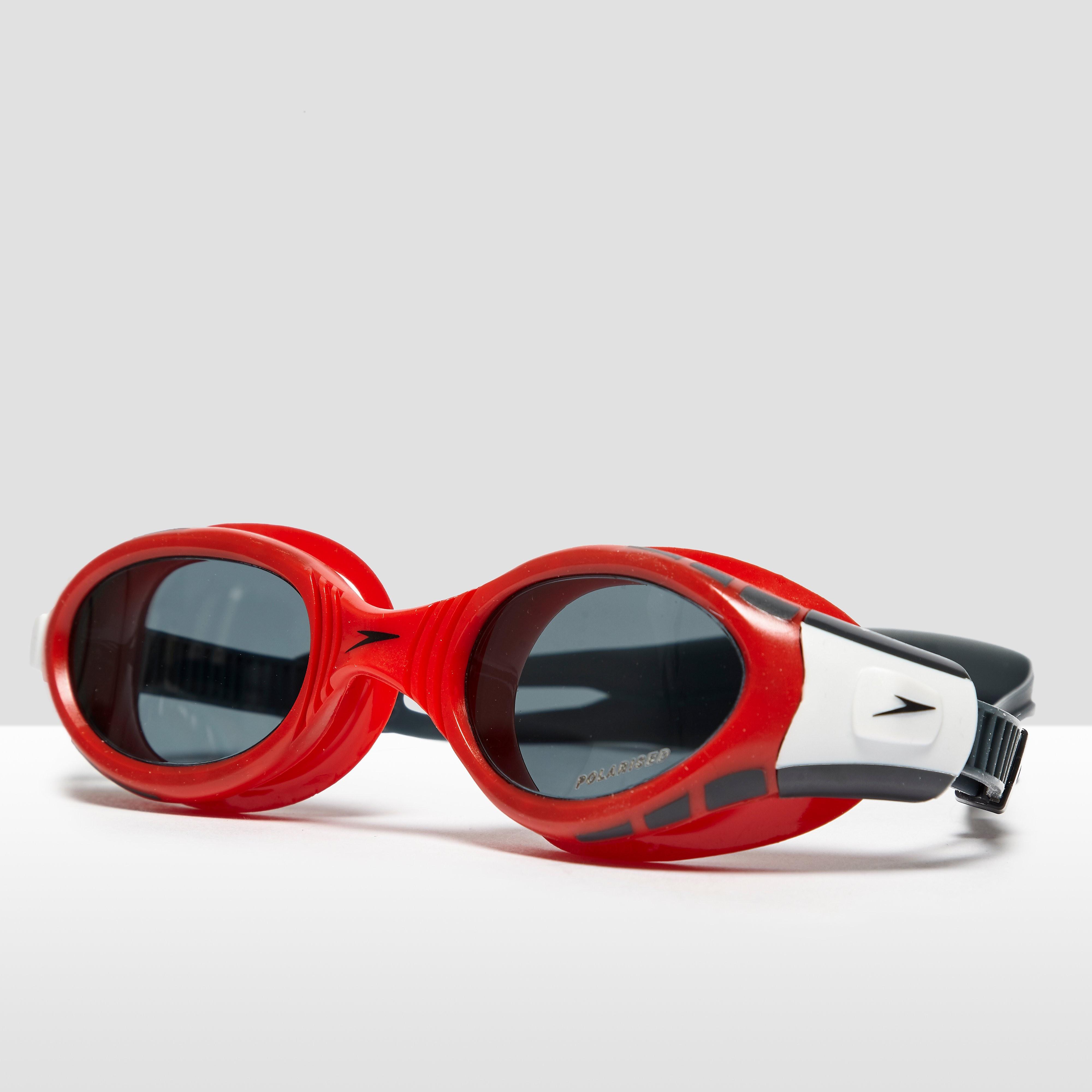 Speedo Futura Biofuse Polarised Swimming Goggles