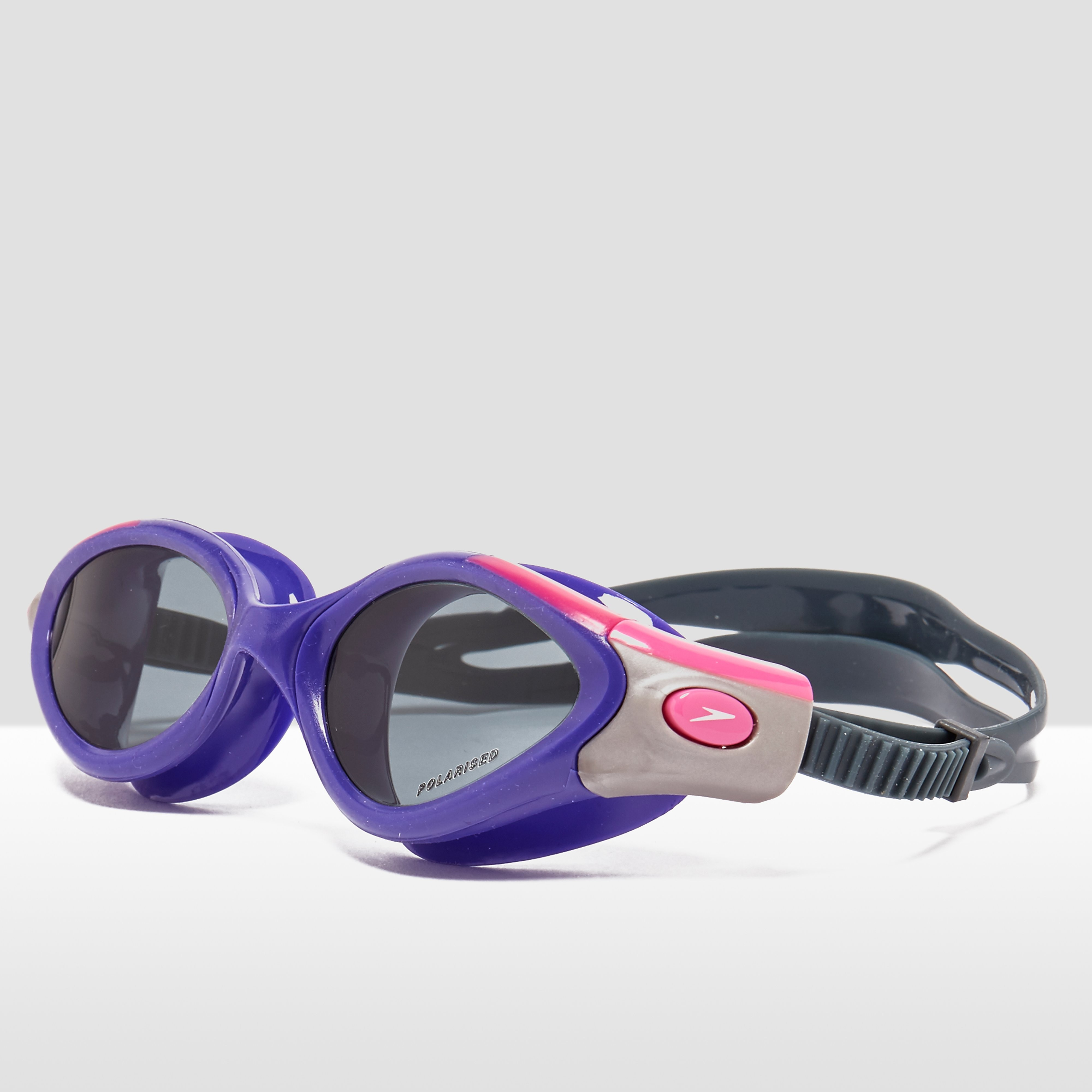 Speedo Women's Futura Biofuse 2 Polarised Swimming Goggles