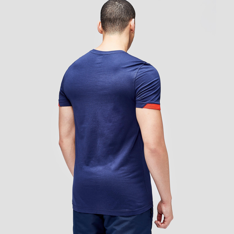 Canterbury Bath Rugby Cotton T-Shirt