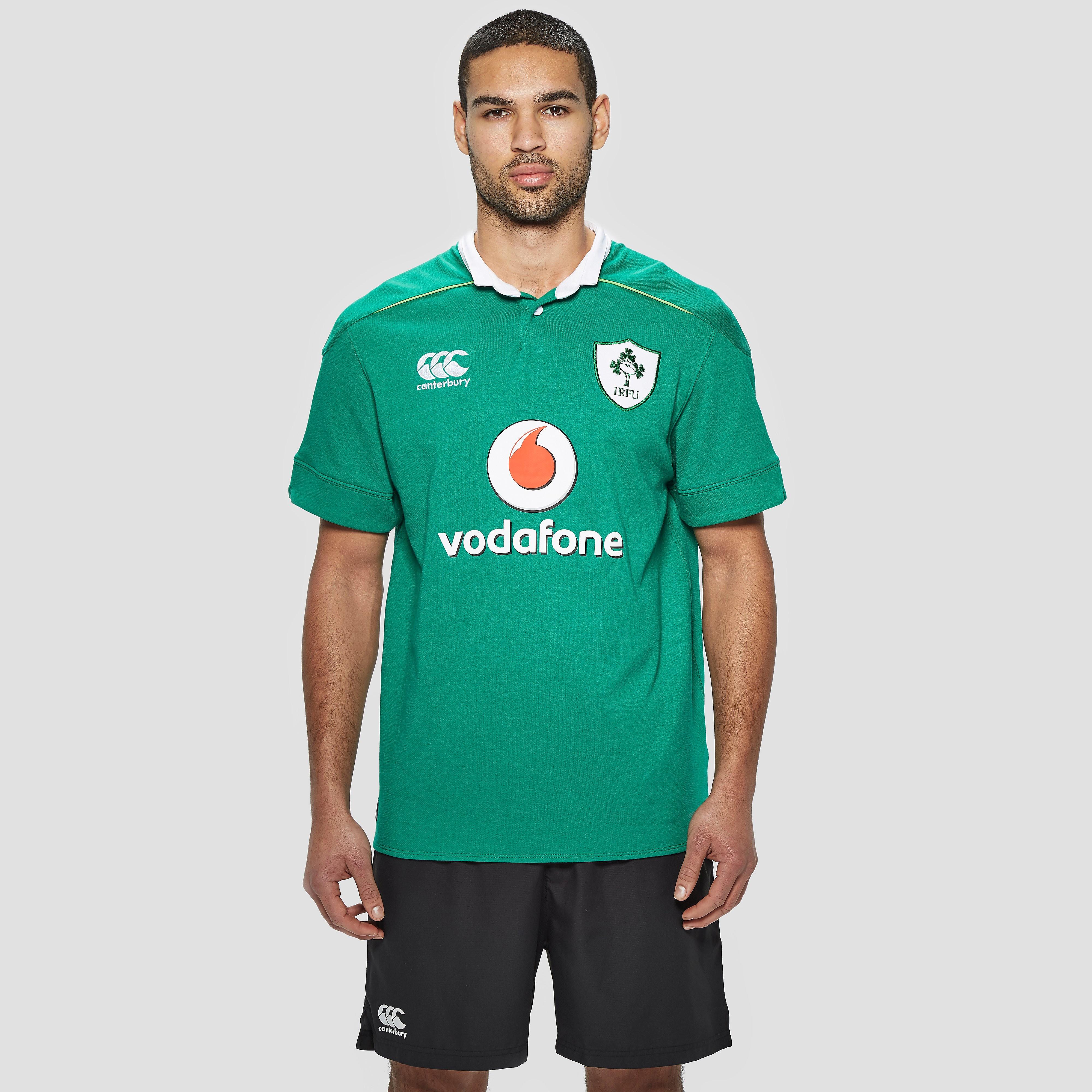 Canterbury Ireland RFU 2016 Home Classic Shirt