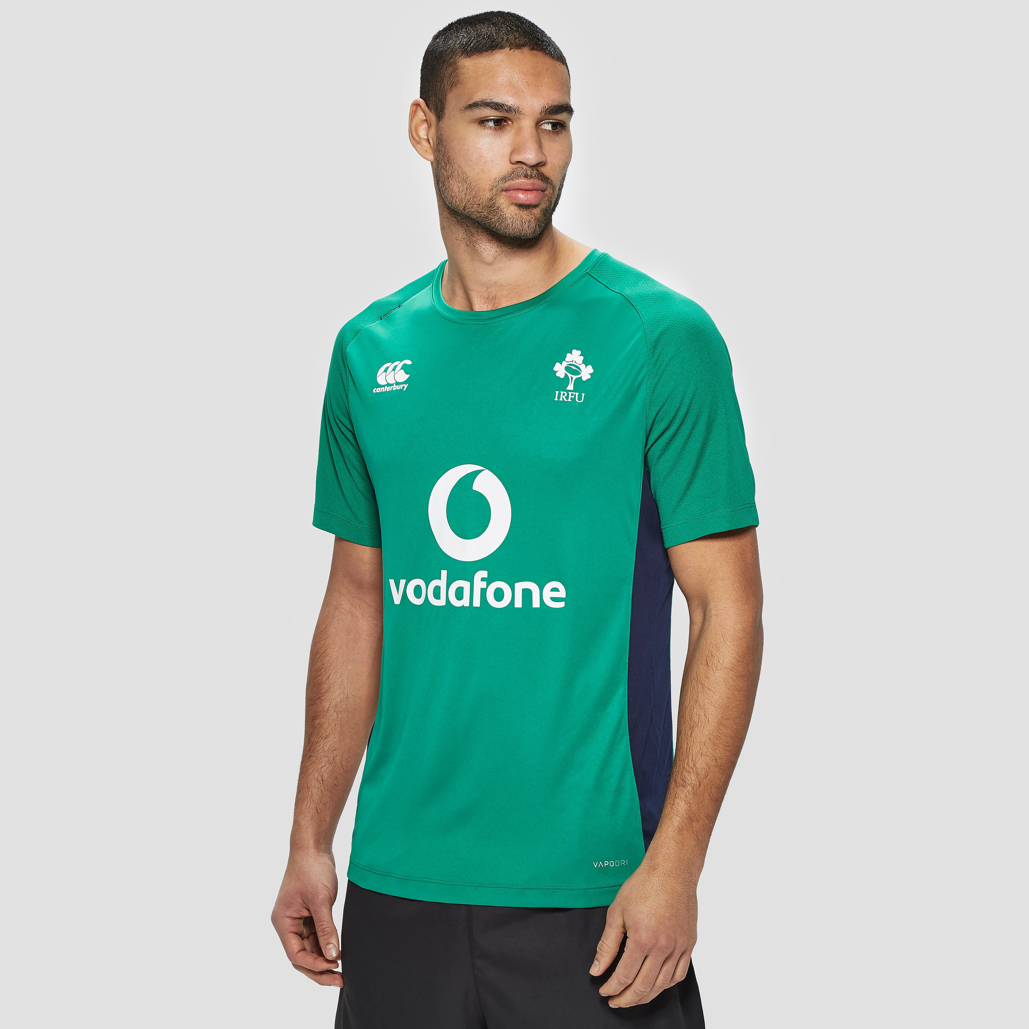 Canterbury Ireland 2016/17 Poly Men's Rugby T-Shirt
