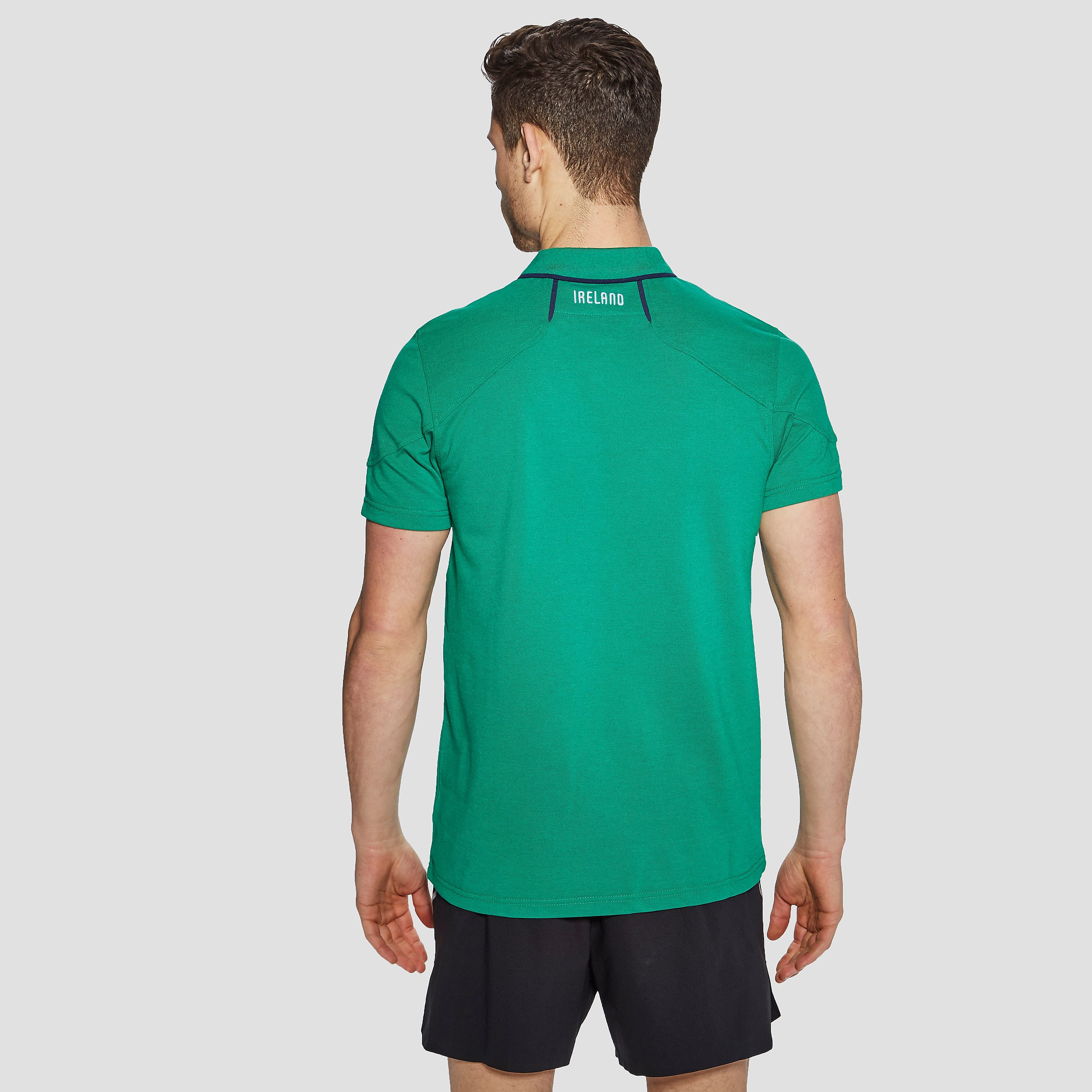 Canterbury Ireland Rugby Polo Shirt