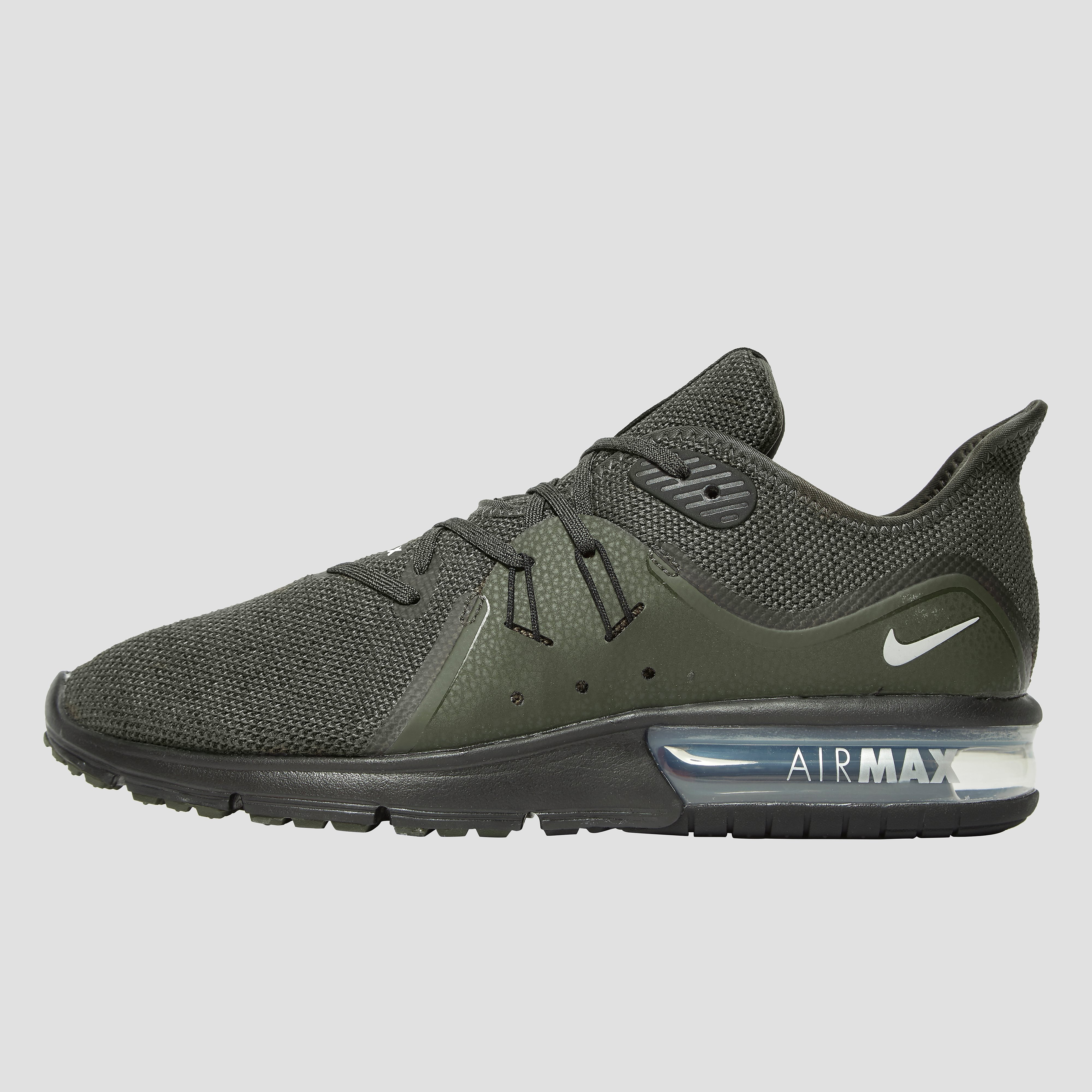 Nike Nike air max sequent 3 men's running shoes