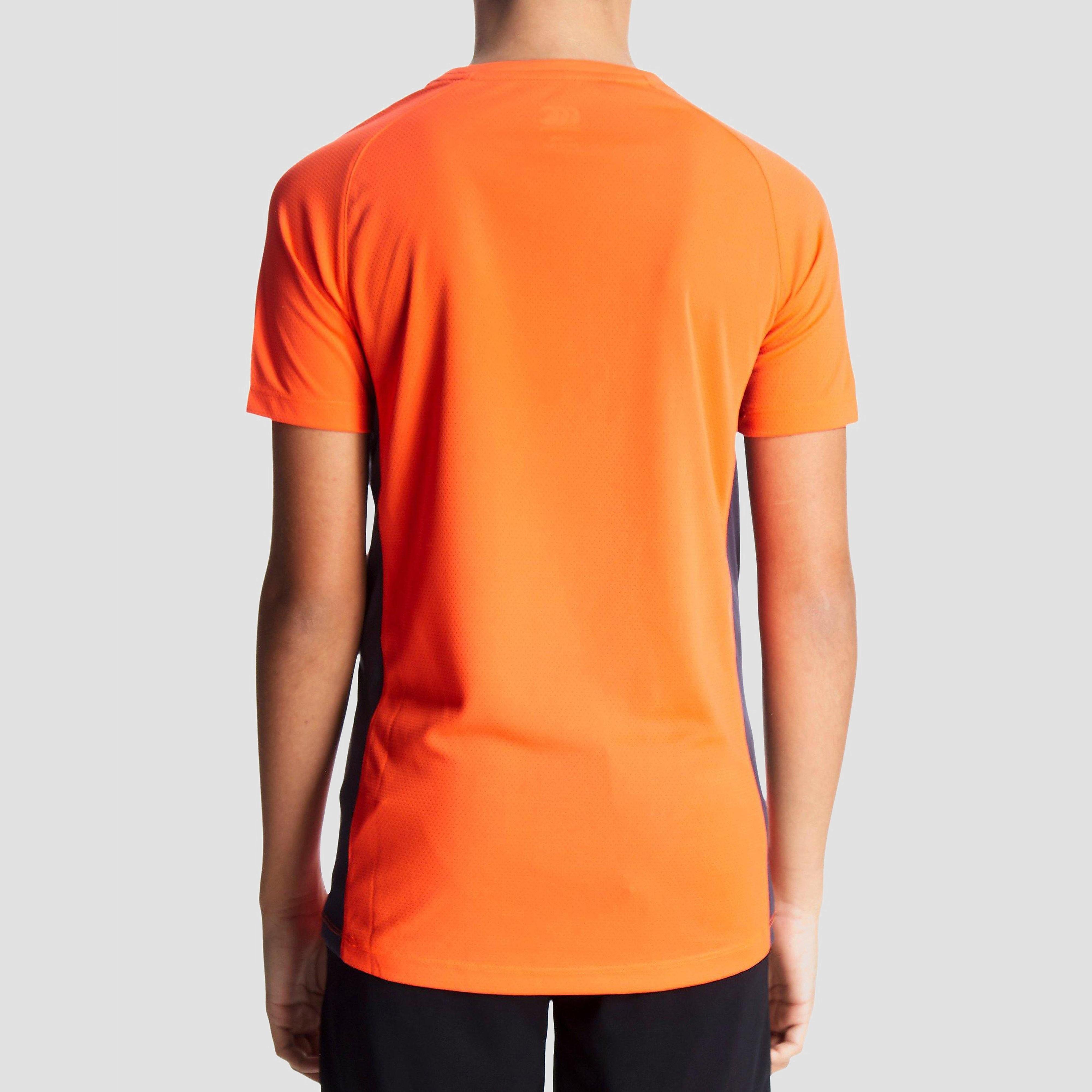 Canterbury England RFU Junior Poly Shirt